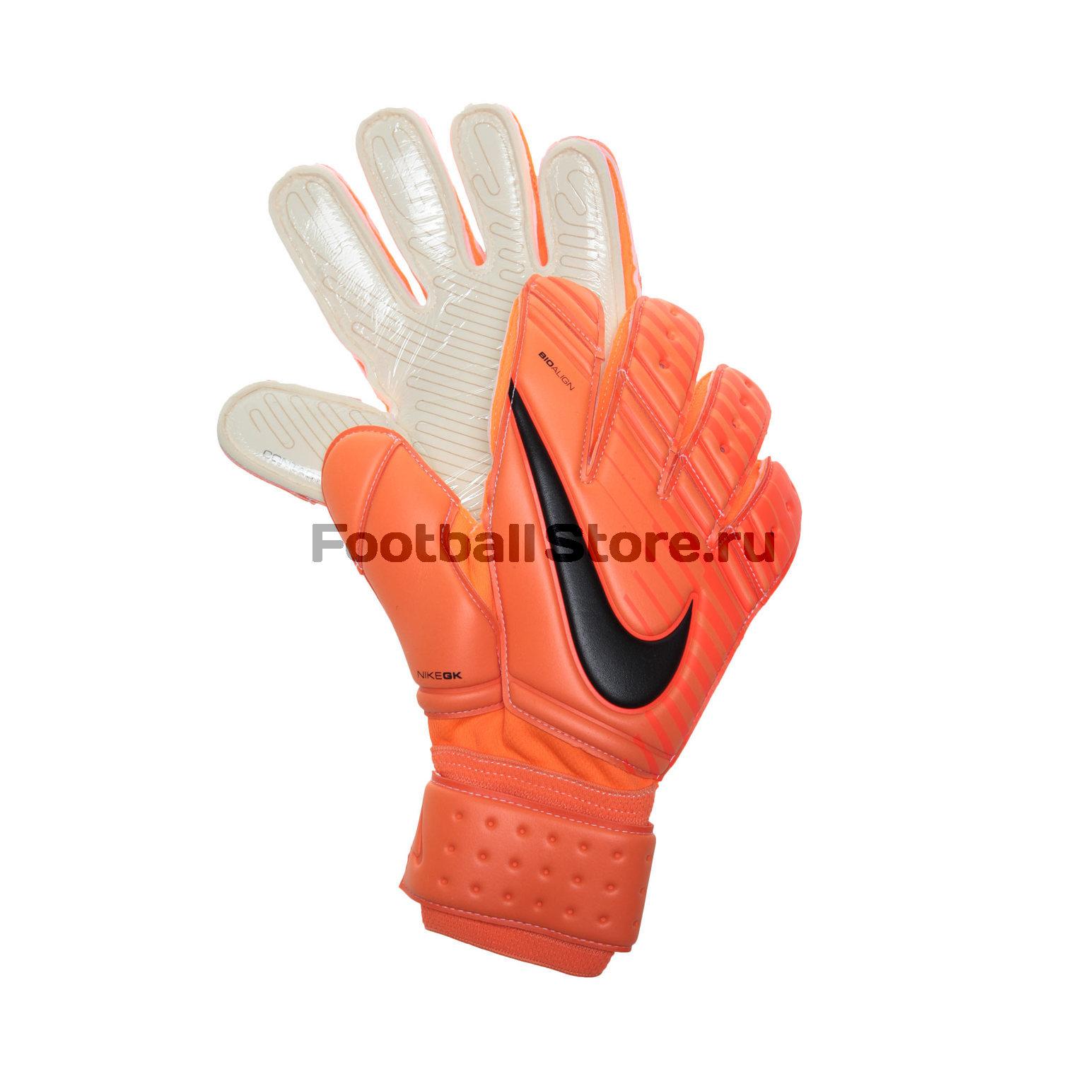 Перчатки вратарские Nike NK GK Premier SGT GS0345-803 цена