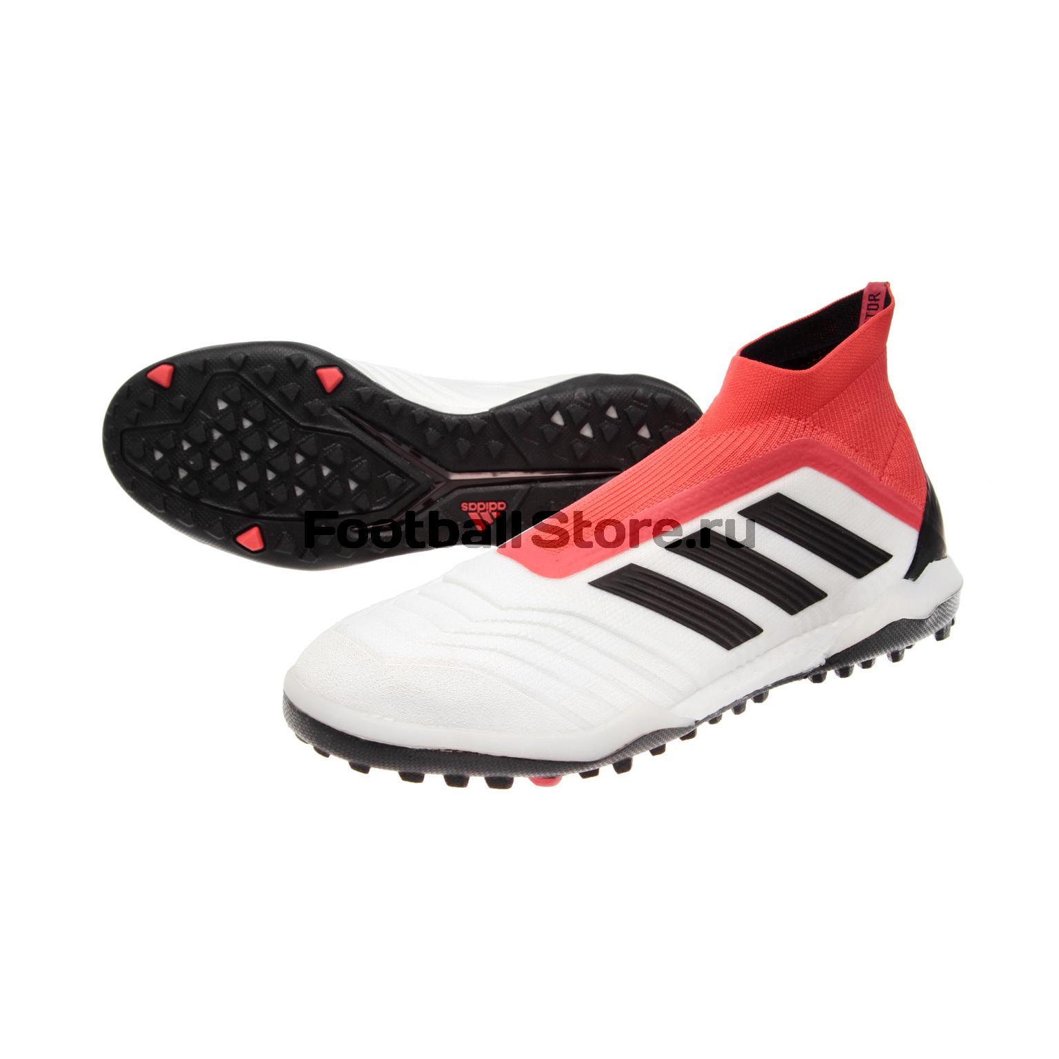 Шиповки Adidas Predator Tango 18+ TF CM7674 adidas predator junior gk glove