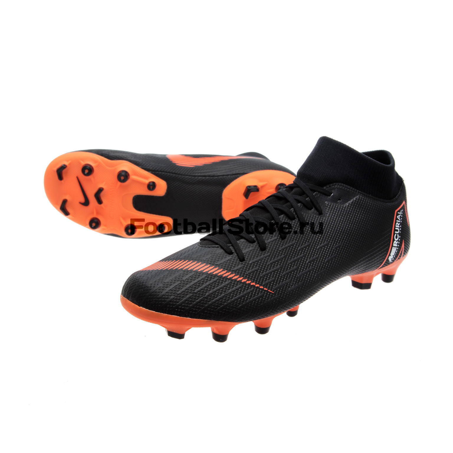 Бутсы Nike Superfly 6 Academy FG/MG  AH7362-081 бутсы nike superfly academy gs cr7 jr fg mg aj3111 390