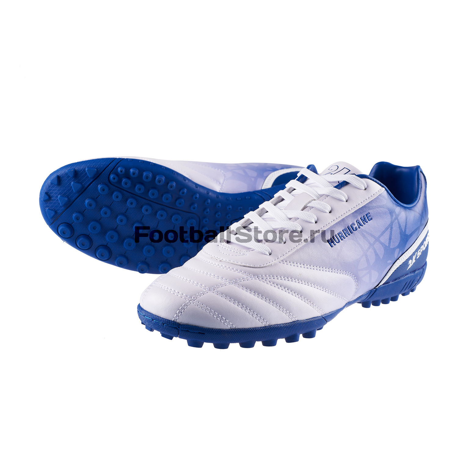 Шиповки 2K Sport Hurricane TF White/Royal 125526 500pcs 1210 1 2k 1k2 1 2k ohm 5
