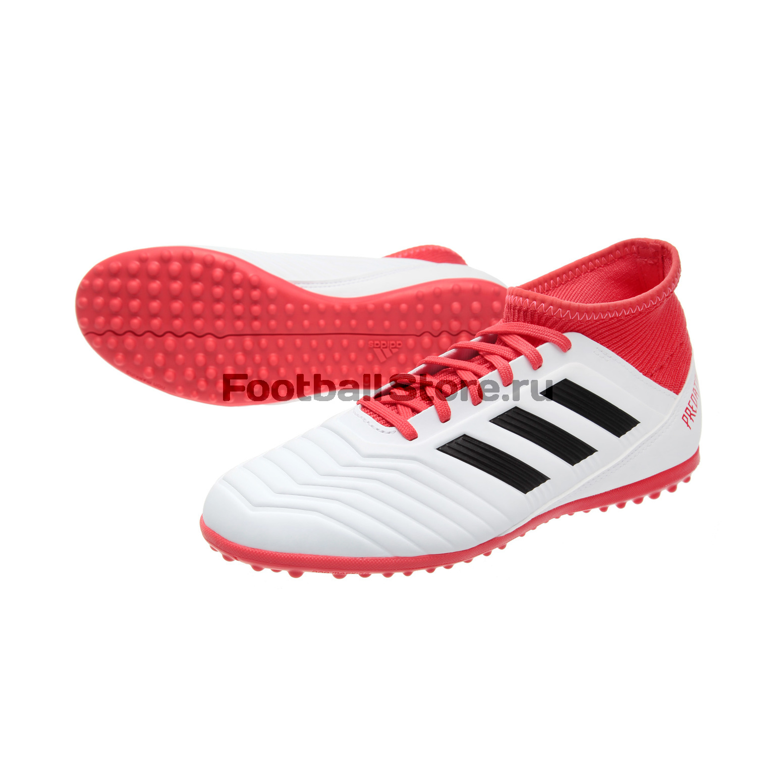 Шиповки Adidas Predator Tango 18.3 TF JR CP9040 adidas predator junior gk glove