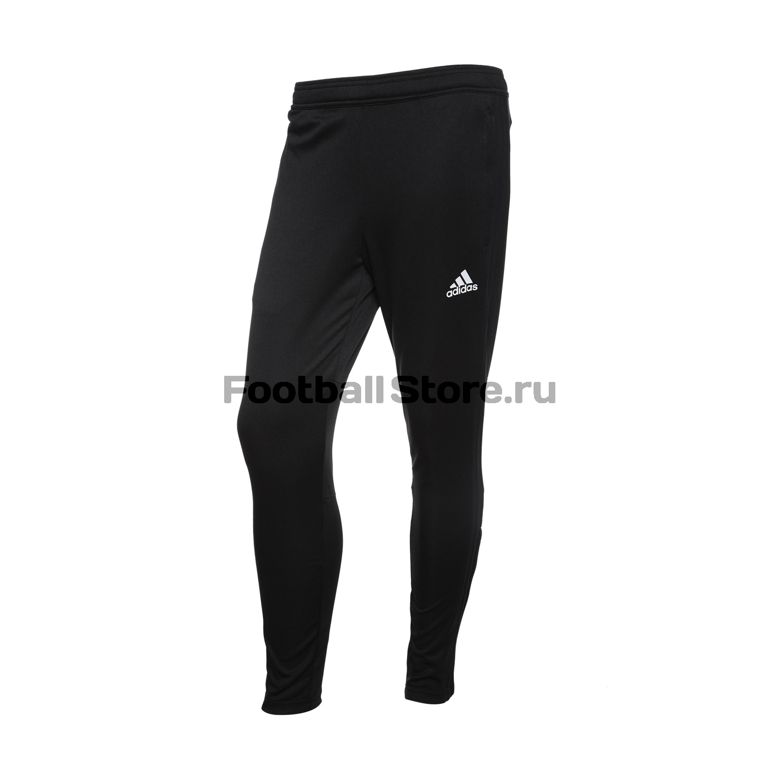 Брюки Adidas Con18 TR Pnt BS0526 спортивные штаны мужские adidas regi18 tr pnt цвет черный cz8657 размер xl 56 58