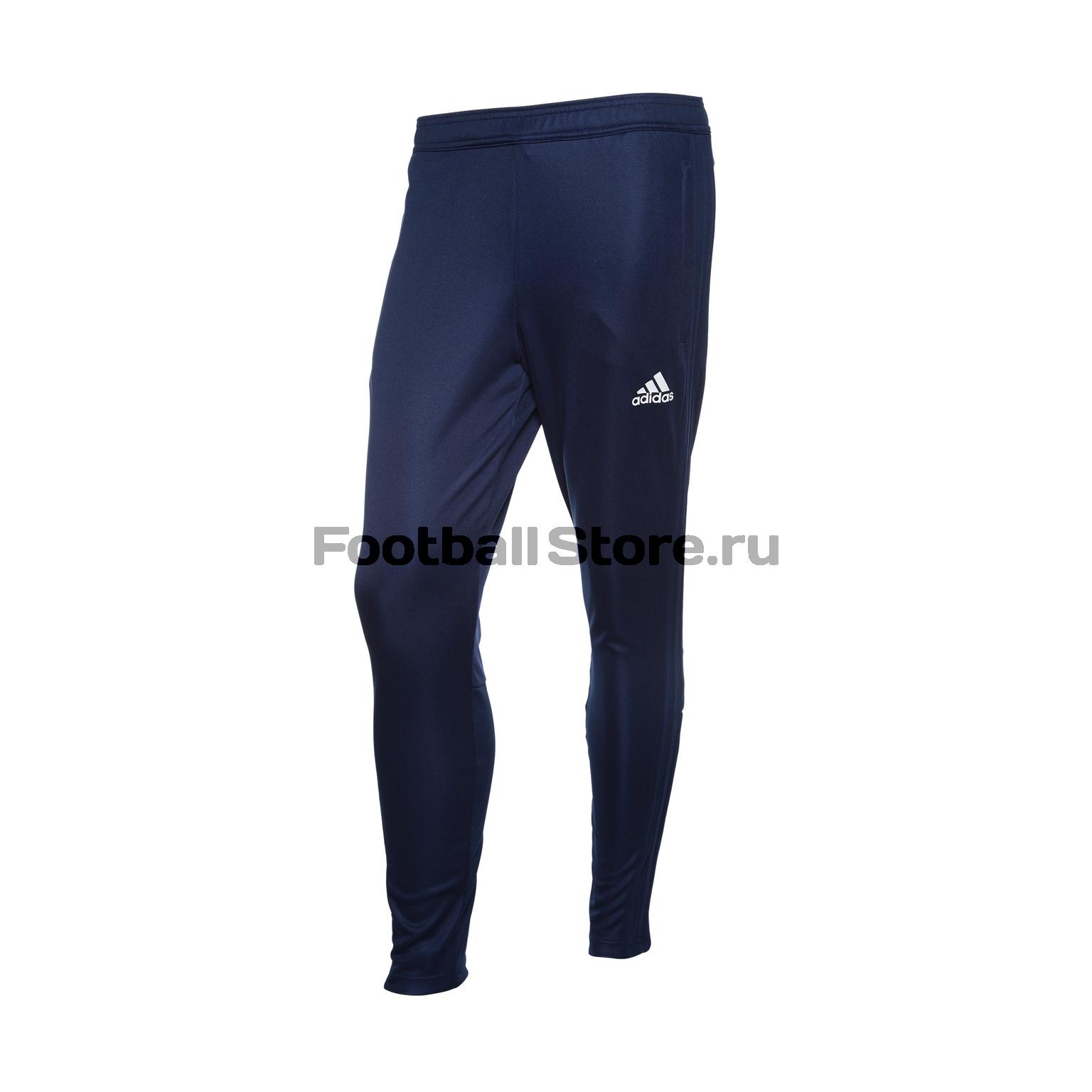 Брюки Adidas Con18 TR Pnt CV8243 спортивные штаны мужские adidas regi18 tr pnt цвет черный cz8657 размер xl 56 58