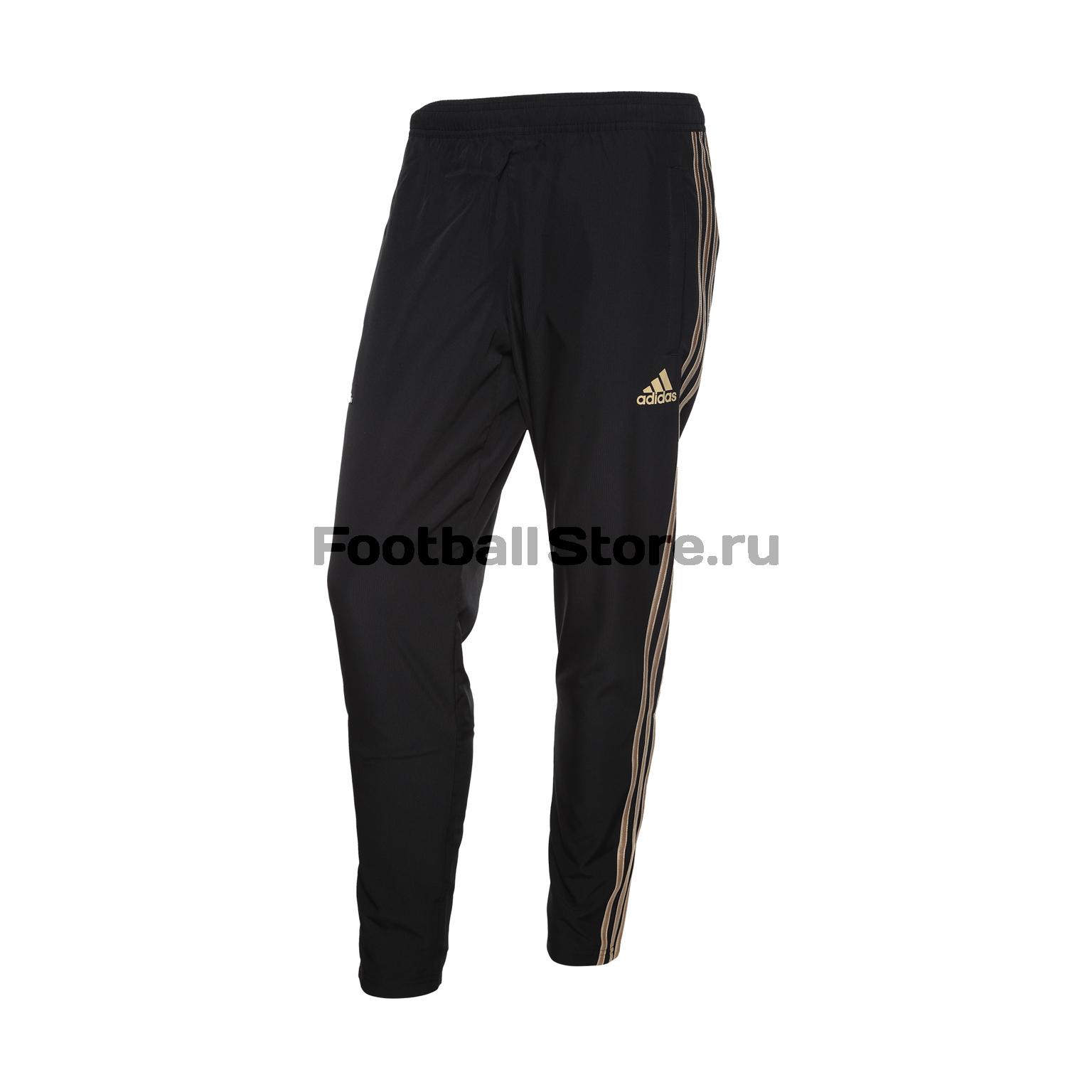 Брюки Adidas OE WOV PNT CF1743 брюки adidas брюки тренировочные adidas tiro17 wov pnt bq2793