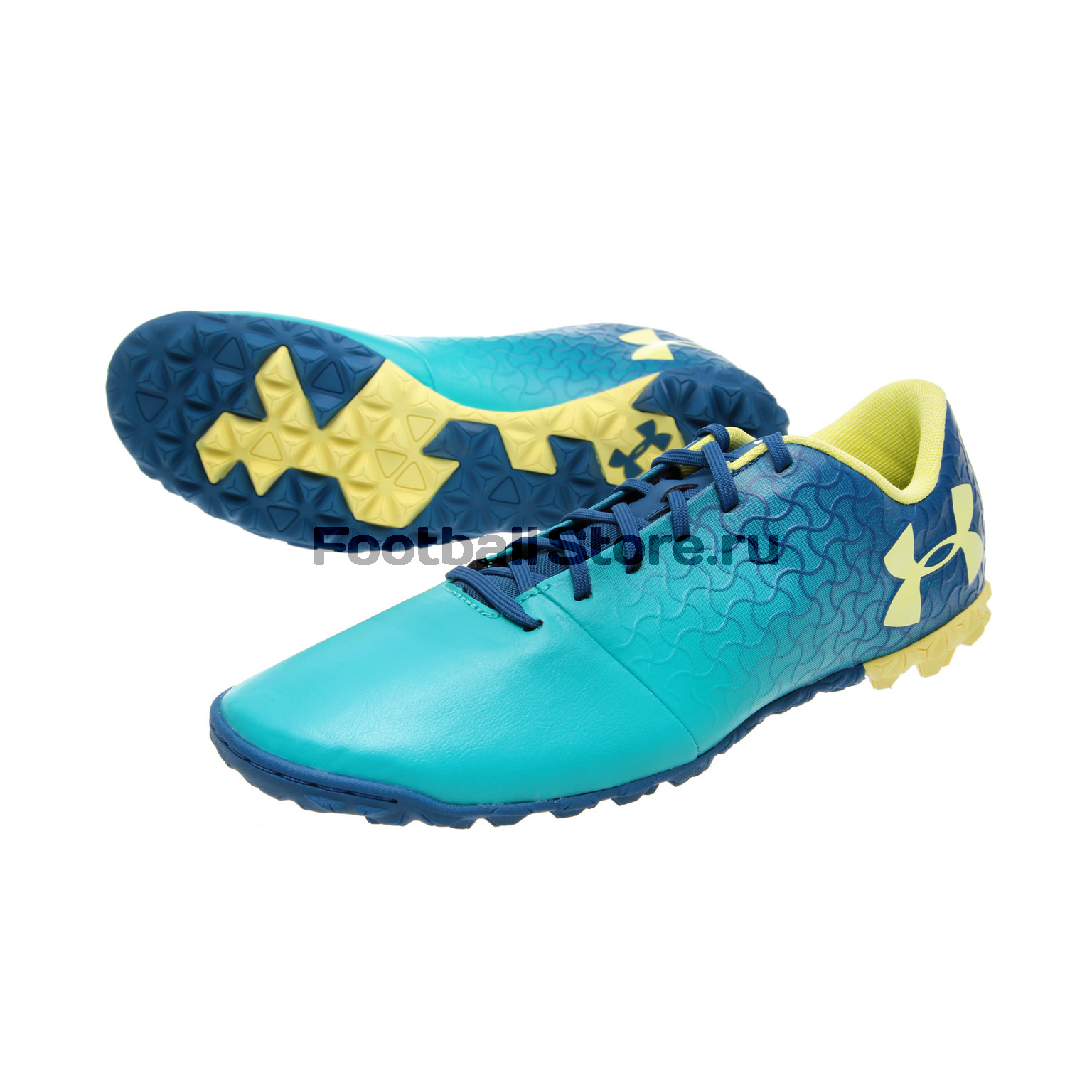 Шиповки Under Armour Magnetico Select TF 3000116-300