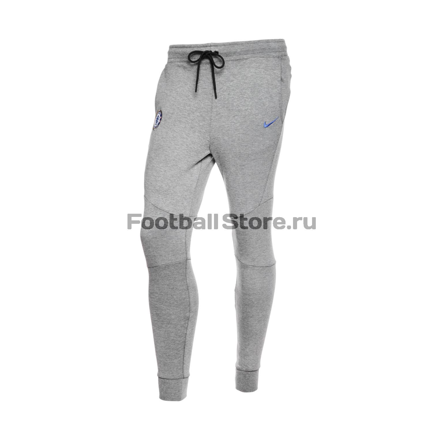 Брюки Nike Chelsea Fleece Joggers AA1933-095