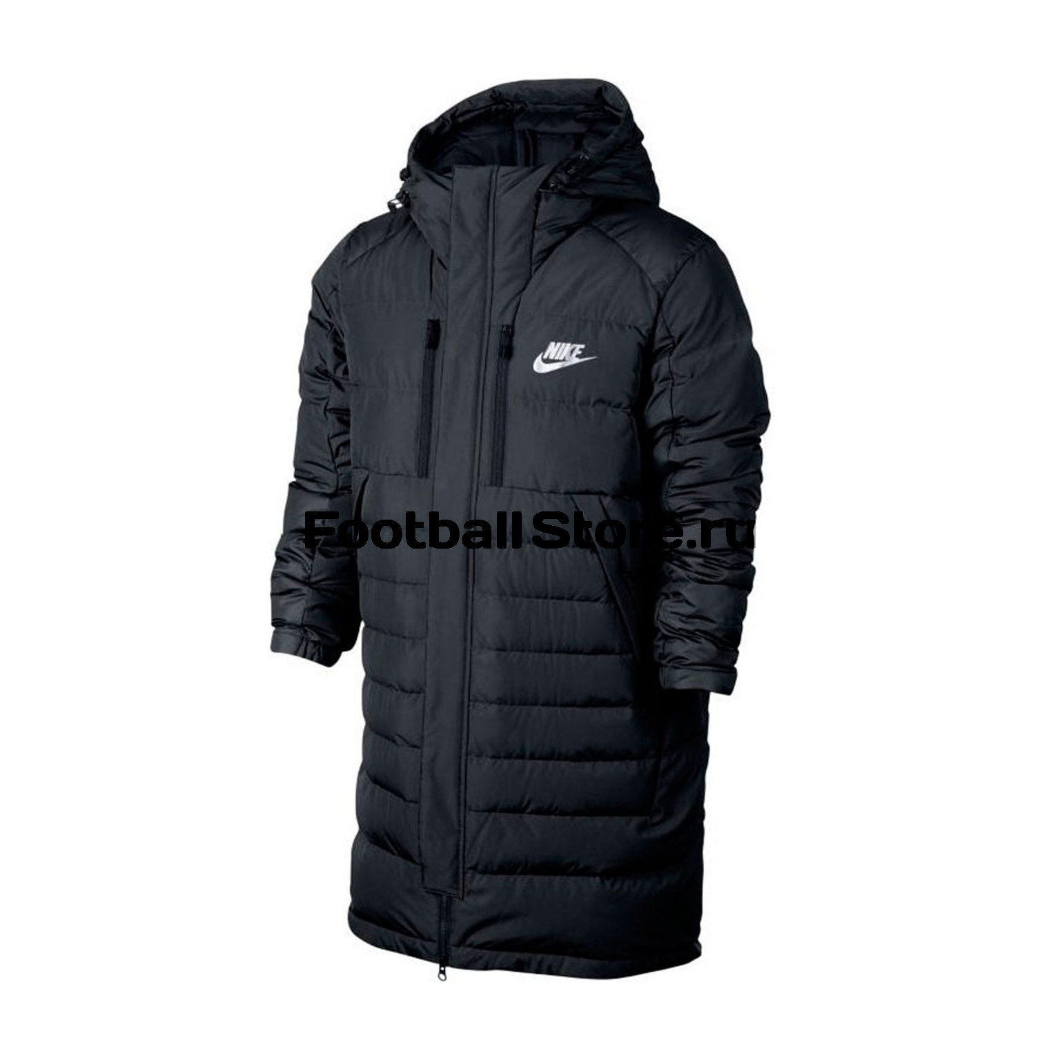 Пуховик Nike Down Fill Parka 807393-011 цены