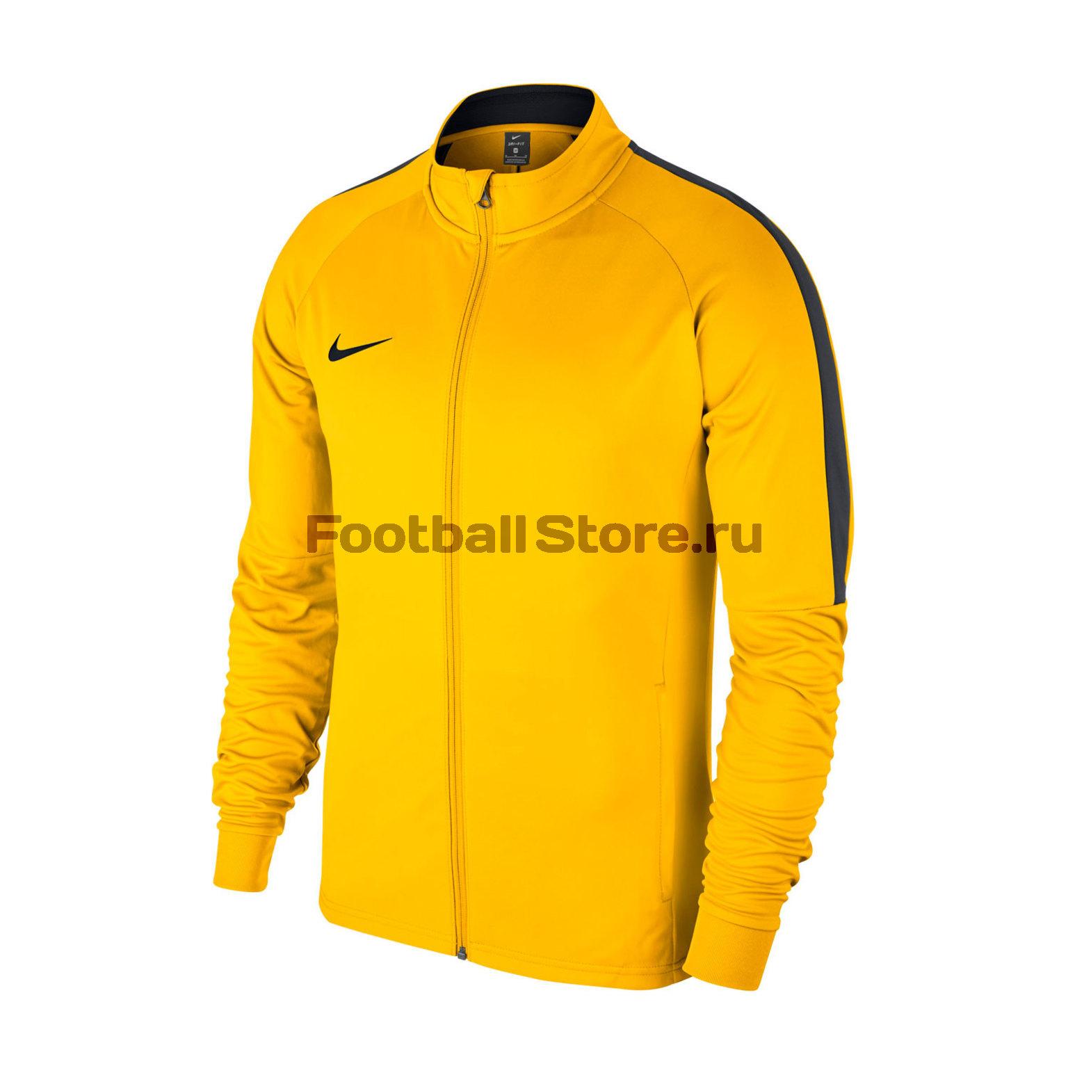 Куртка для костюма подростковая Nike Dry Academy18 893751-719 цена