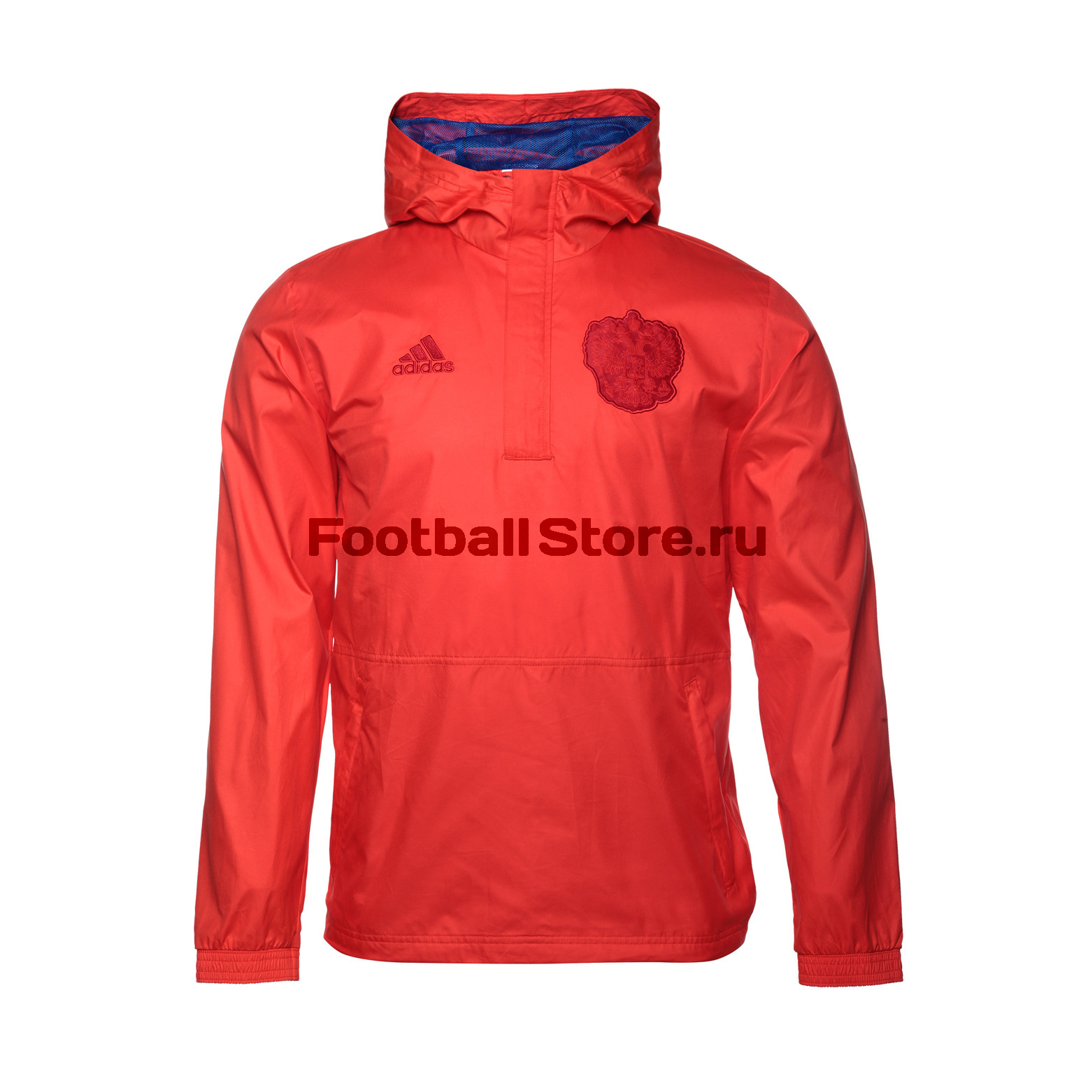 Ветровка Adidas Russia SS CF0564 рюкзак adidas russia training bp cf4978