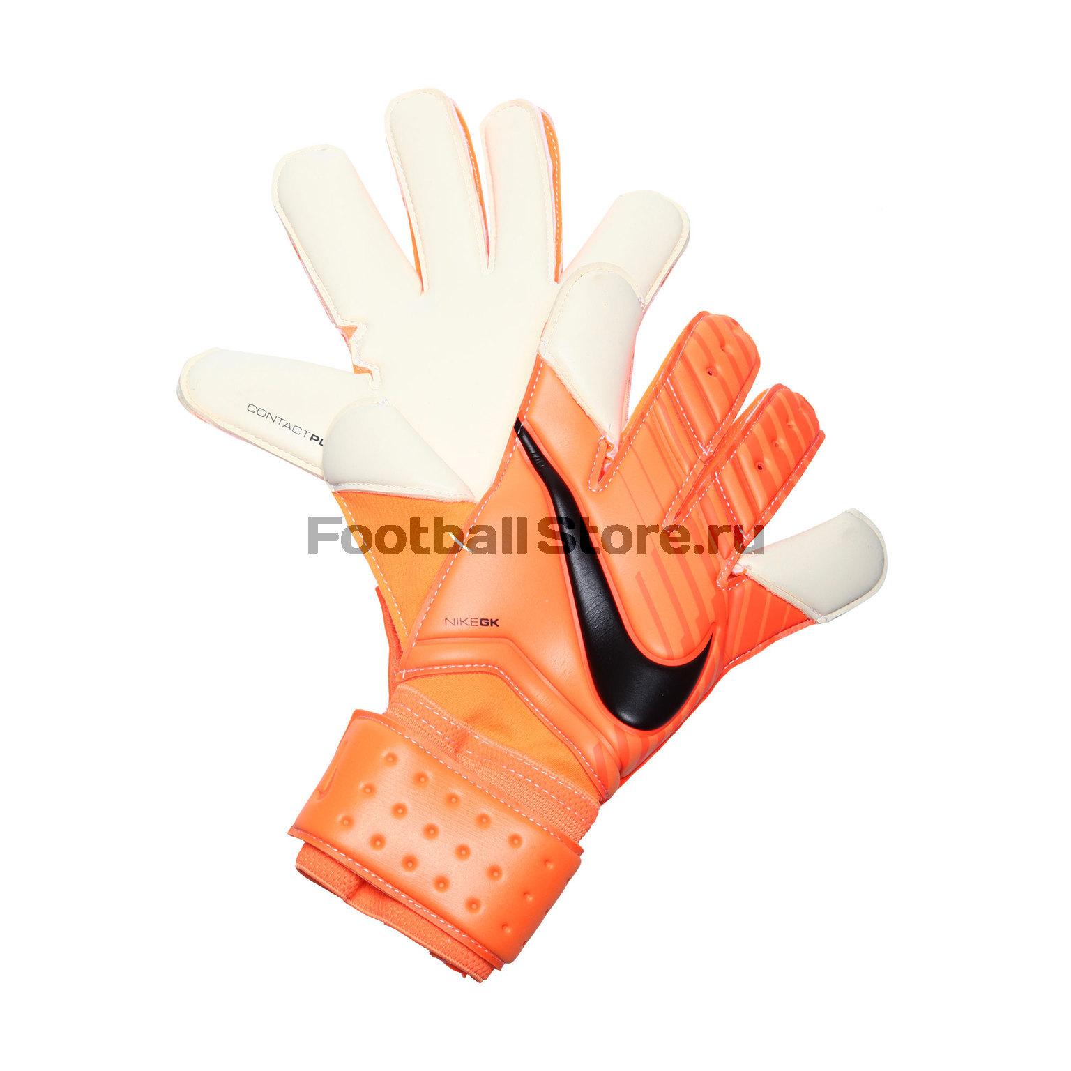 Перчатки вратарские Nike GK Vapor GS0347-803 клюшка для гольфа nike vapor pro 2015