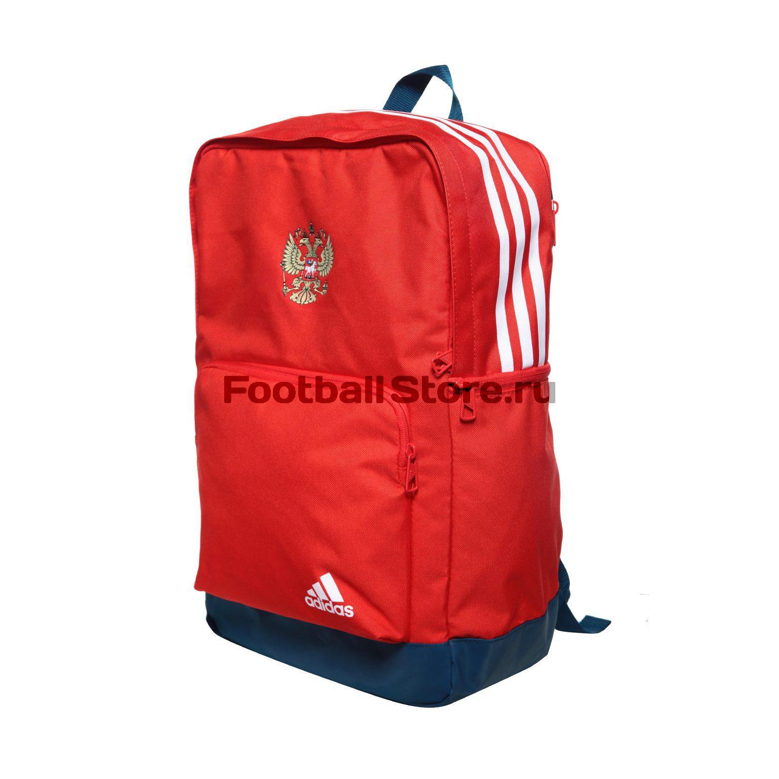 Рюкзак Adidas Russia Backpack CF4985 подушка автомобильная главдор герб россии природа 30 х 30 см
