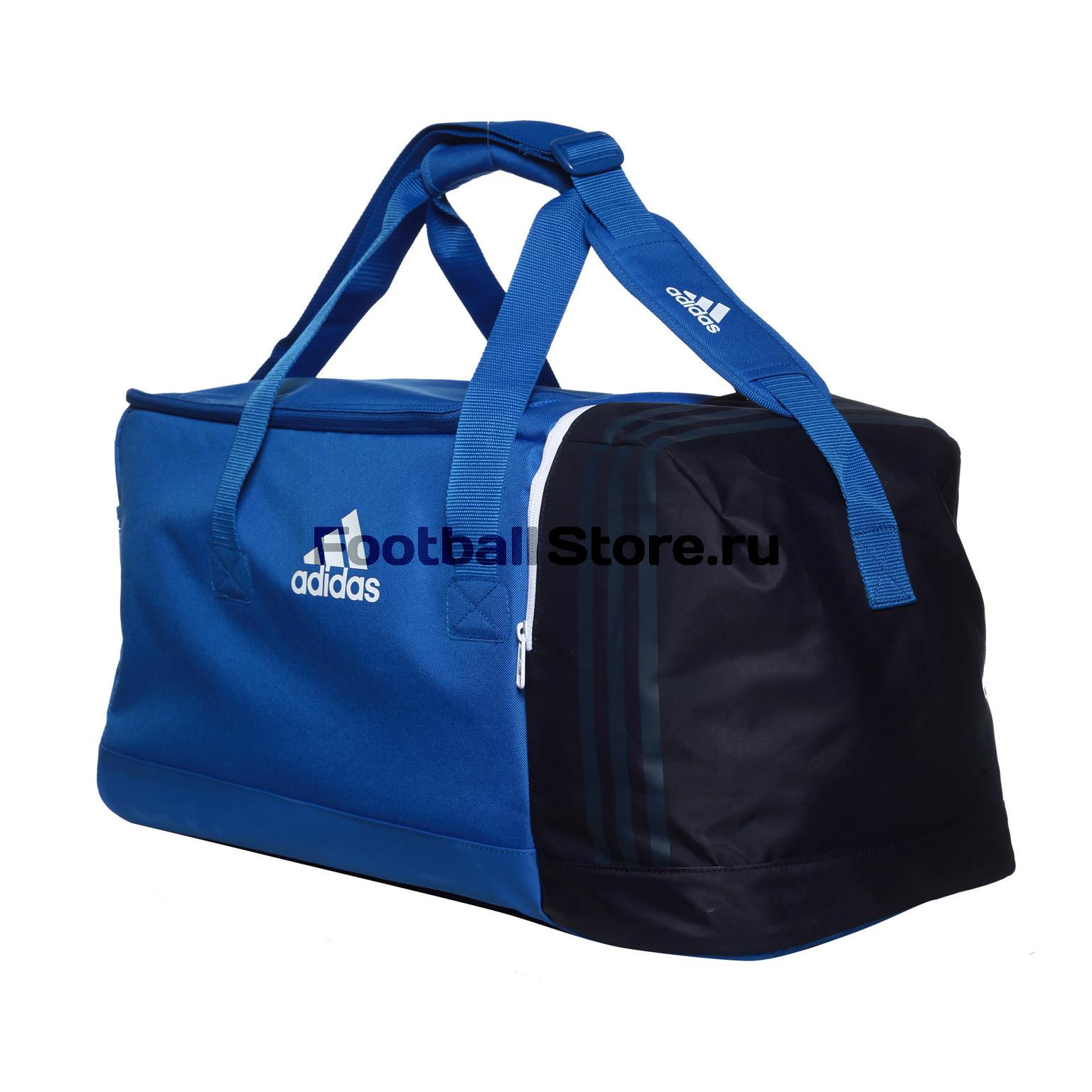 Сумка Adidas Tiro TB M B46127 сумки adidas спортивная сумка cska tb m black