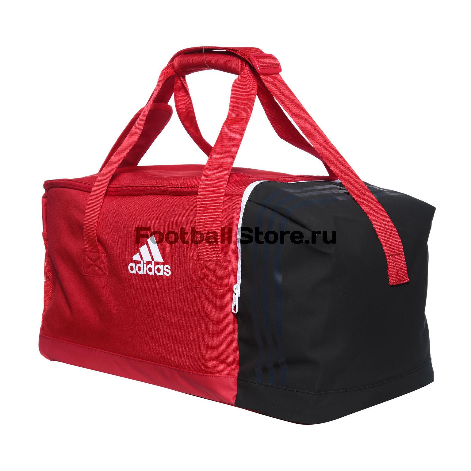 Сумка Adidas Tiro TB M BS4739 сумки adidas спортивная сумка cska tb m black