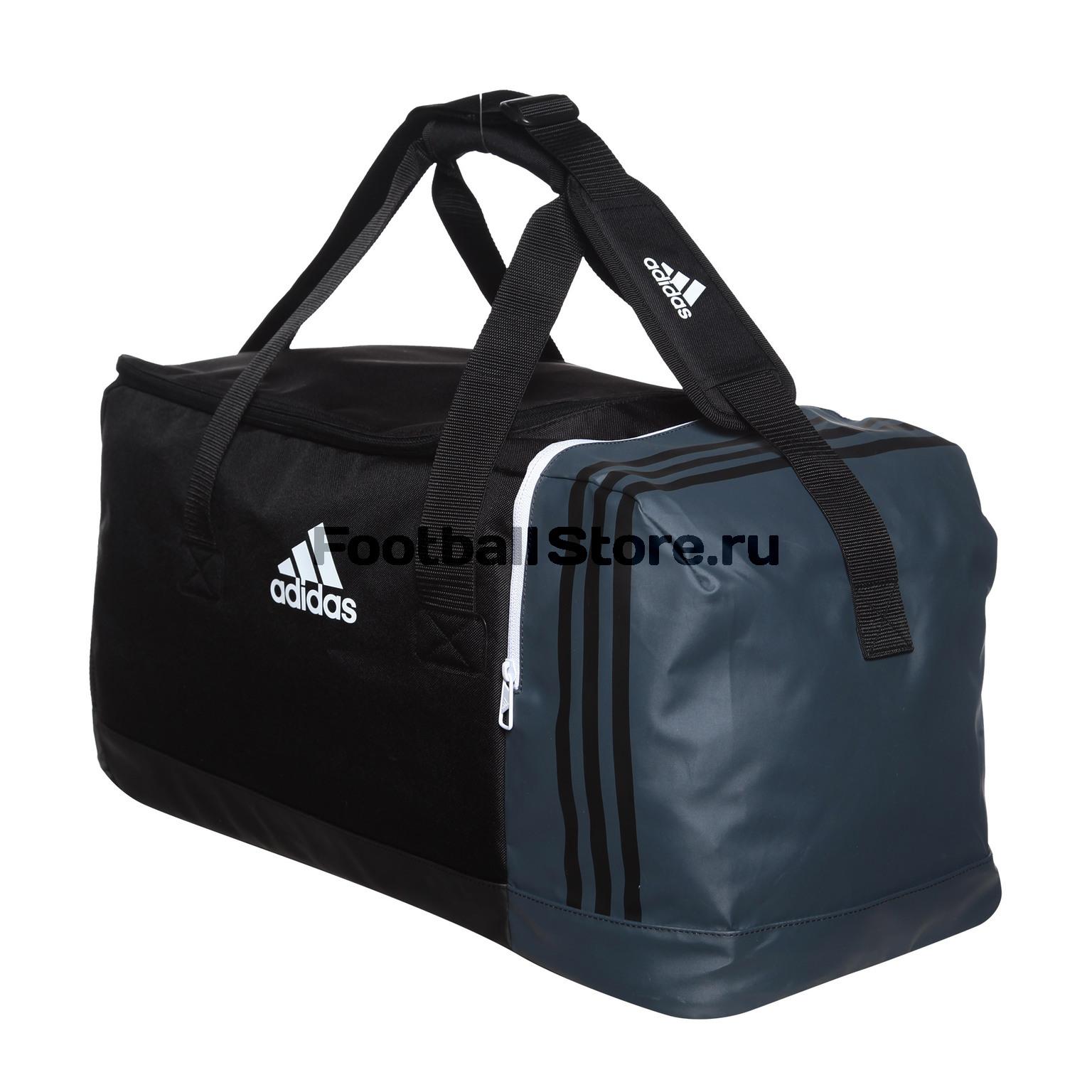 Сумка Adidas Tiro TB M S98392 сумки adidas спортивная сумка cska tb m black