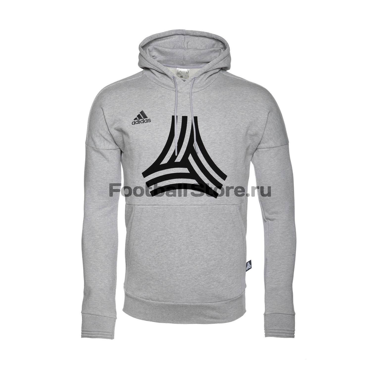 Толстовка Adidas Tango Hoodie CG1858 цена 2017