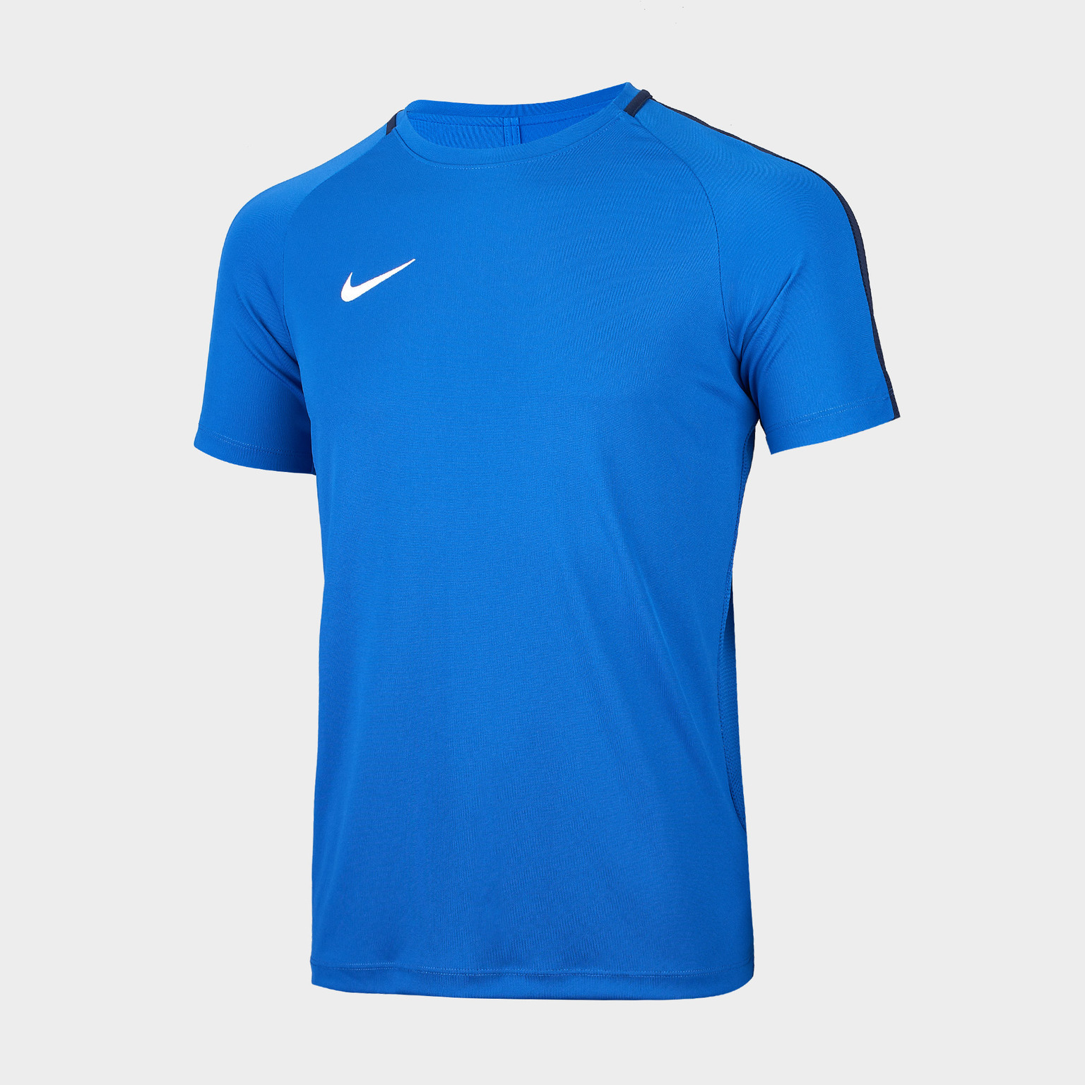 Футболка тренировочная Nike Academy18 Top JR 893750-463 детские бутсы nike бутсы nike jr phantom 3 elite df fg ah7292 081