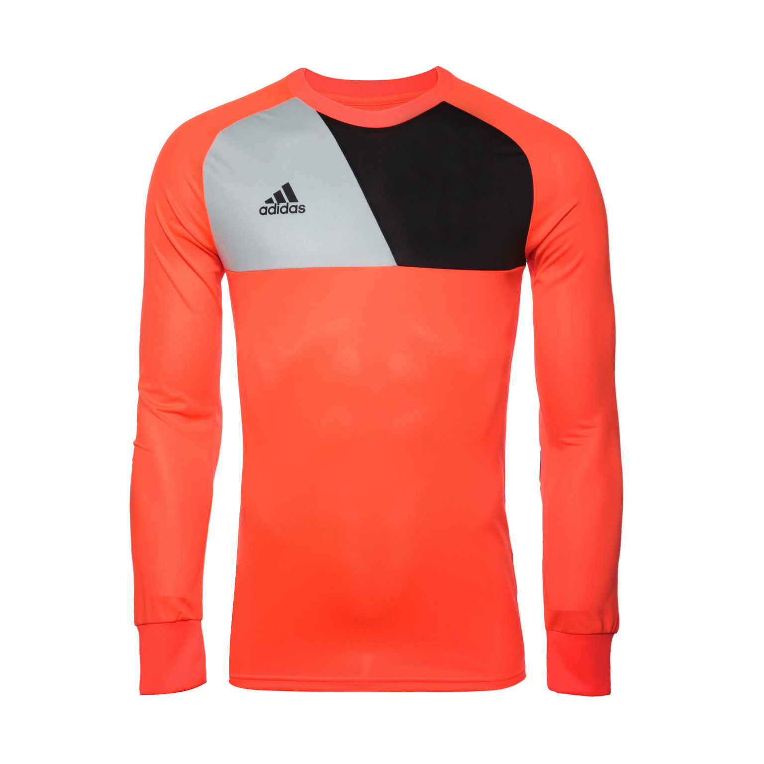 Свитер вратарский Adidas Assita 17 GK CV7749 свитера adidas свитер вратарский adidas adipro 18 gk l cv6349