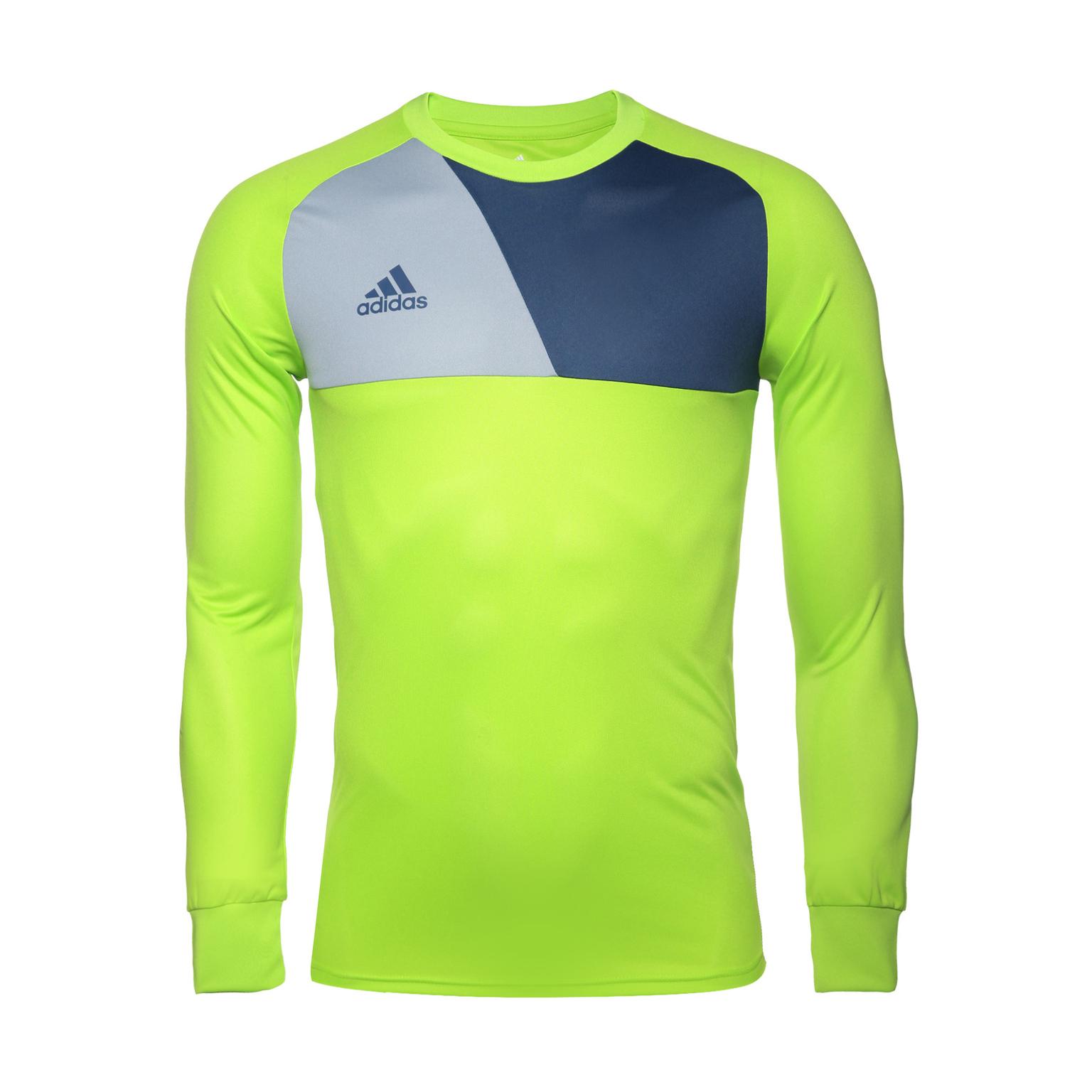 Свитер вратарский Adidas Assita 17 GK CV7750 свитера adidas свитер вратарский adidas adipro 18 gk l cv6349