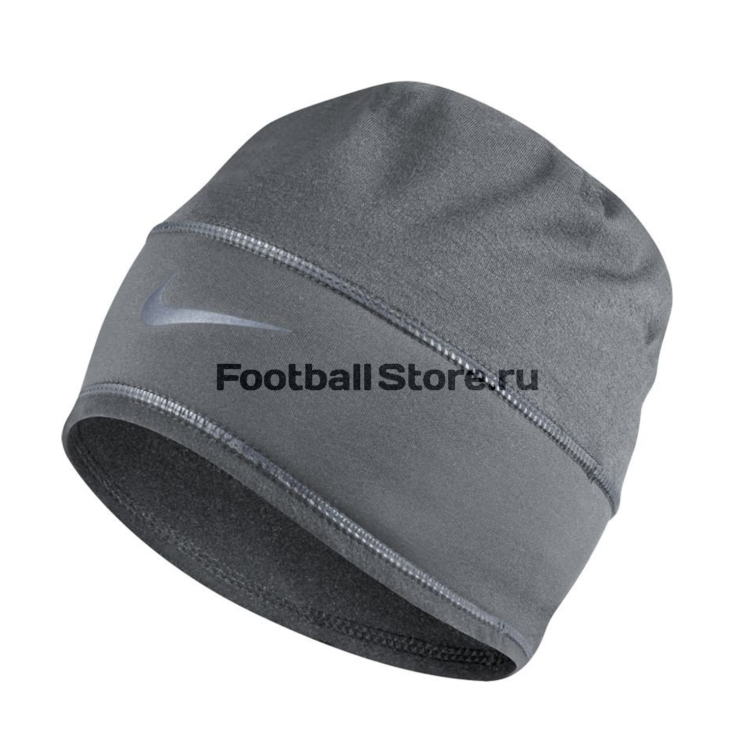 Шапка Nike Beanie Skully Run 803947-065 шапка nike wrap beanie black