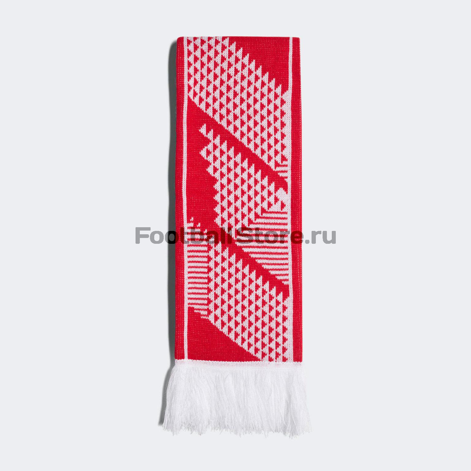 Шарф Adidas Russia CF Scarf CF5173