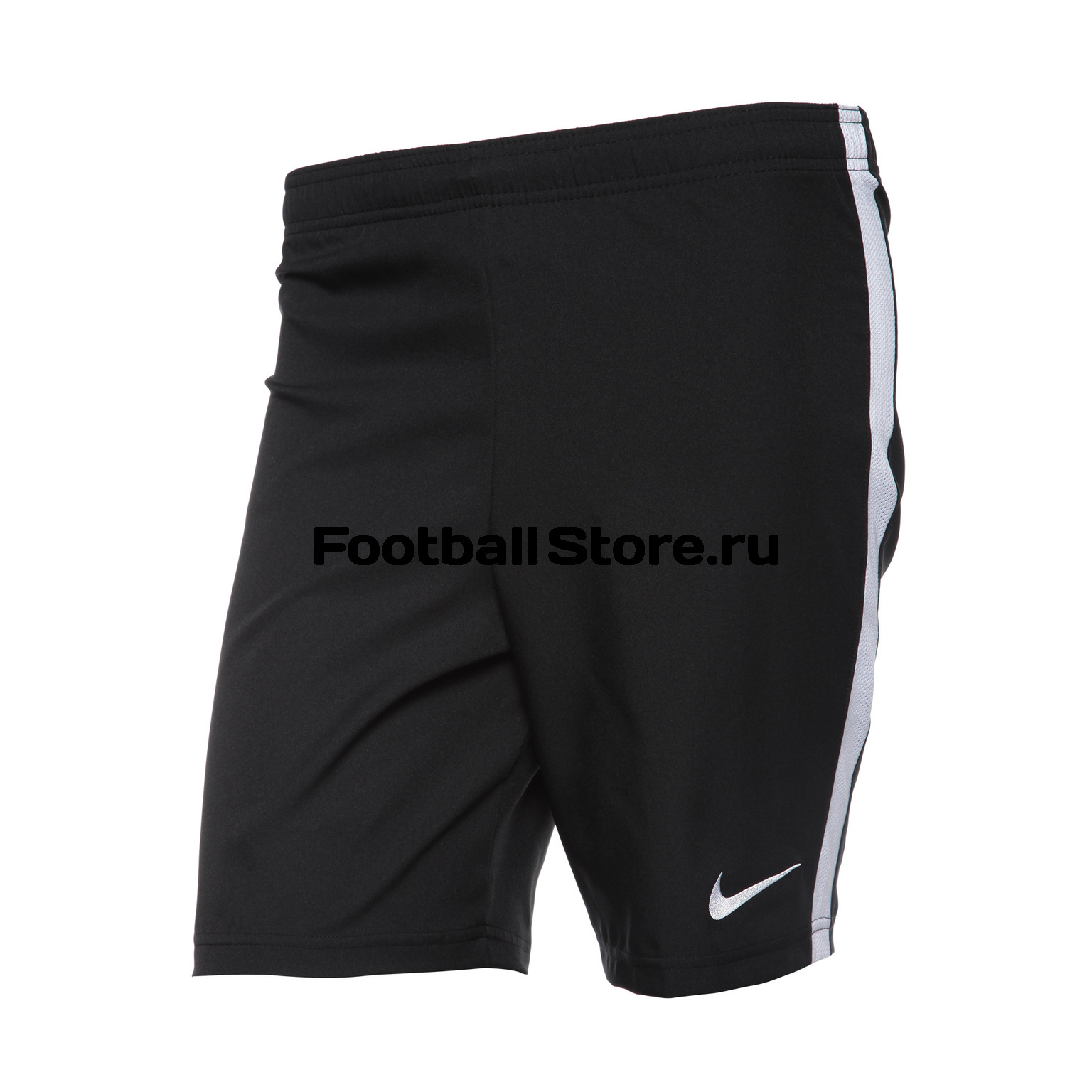 Шорты тренировочные Nike Dry Short II WVN 894331-010