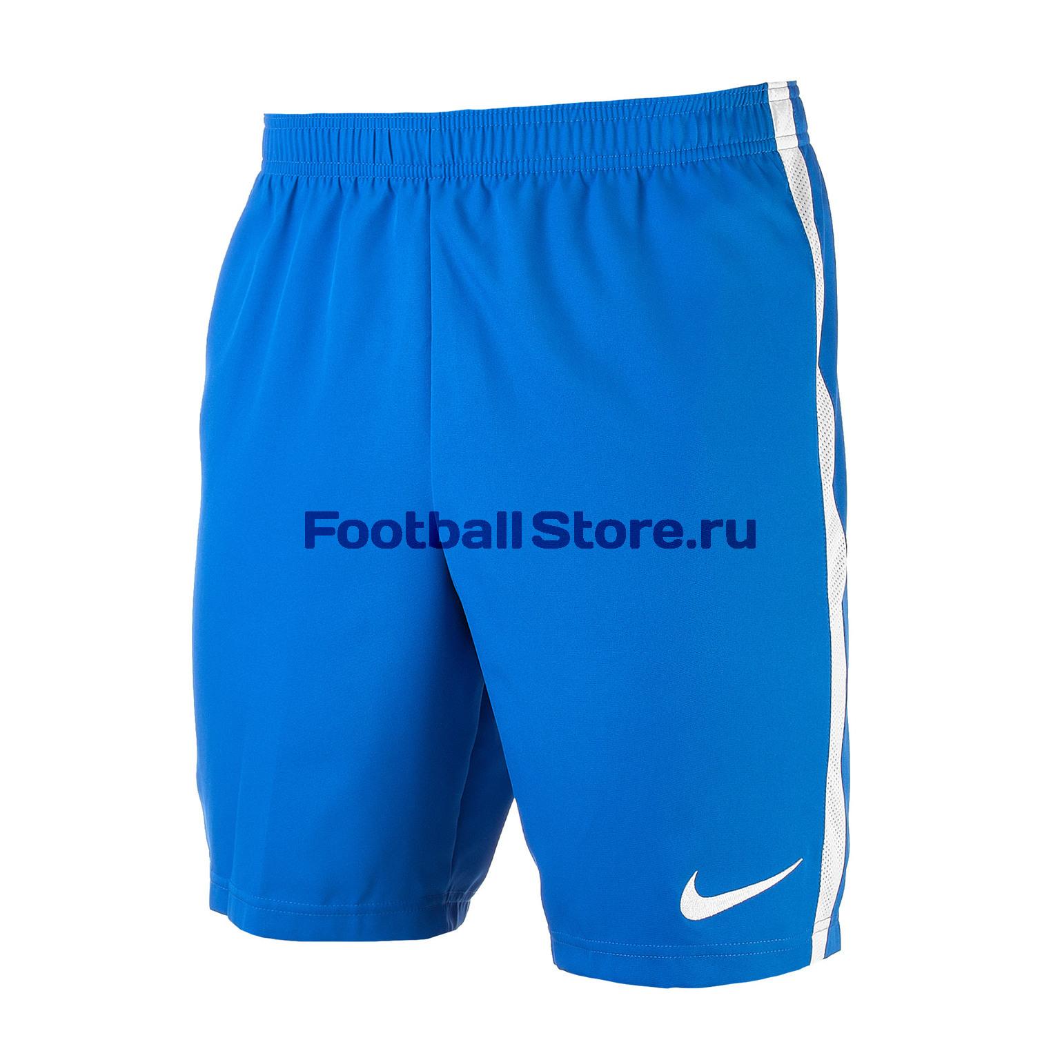 Шорты тренировочные Nike Dry Short II WVN 894331-463