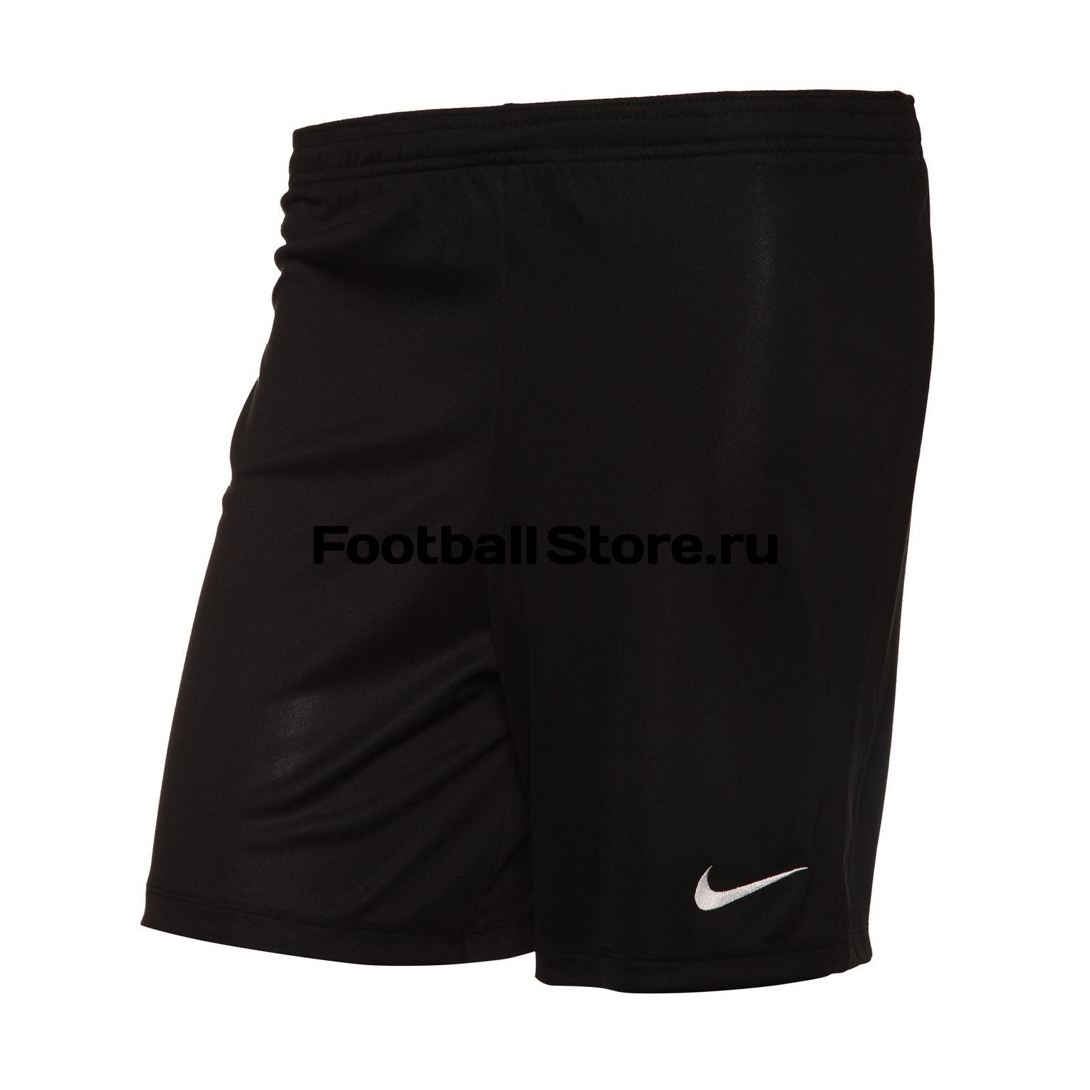 Шорты тренировочные Nike YTH Dry Academy18 Short 893748-010 шорты спортивные nike pro 3 short 589364 010