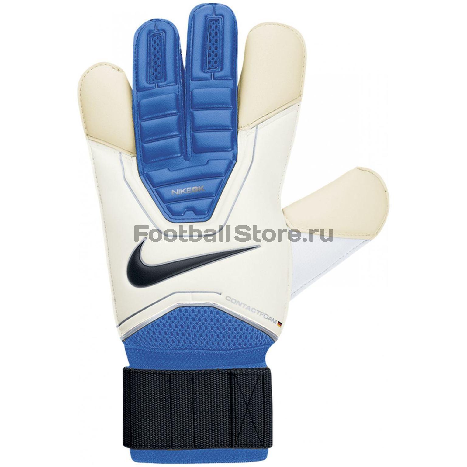 Перчатки Nike Вратарские перчатки Nike Vapor Grip 3 GS0238-140