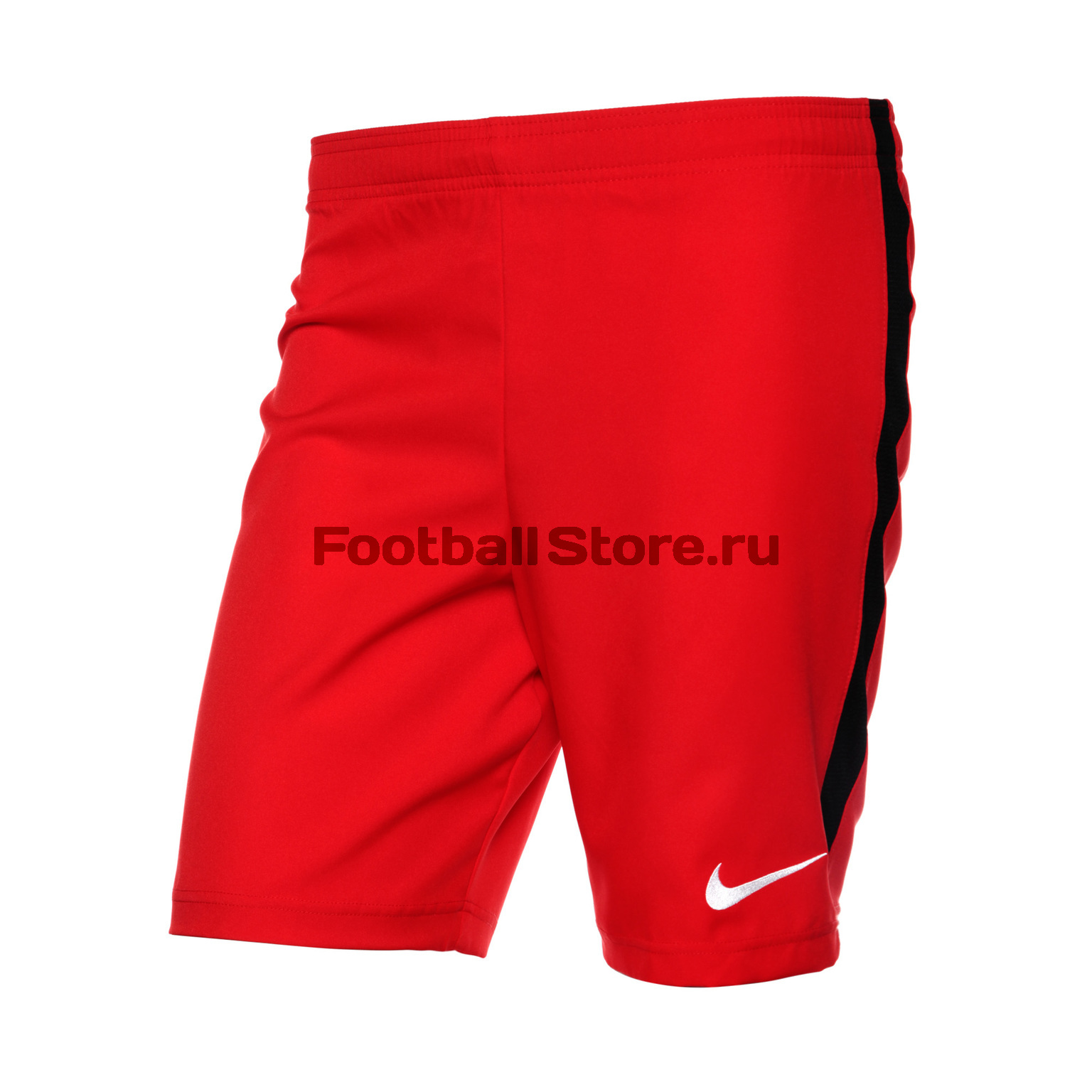 Шорты тренировочные Nike Dry Short II WVN 894331-657