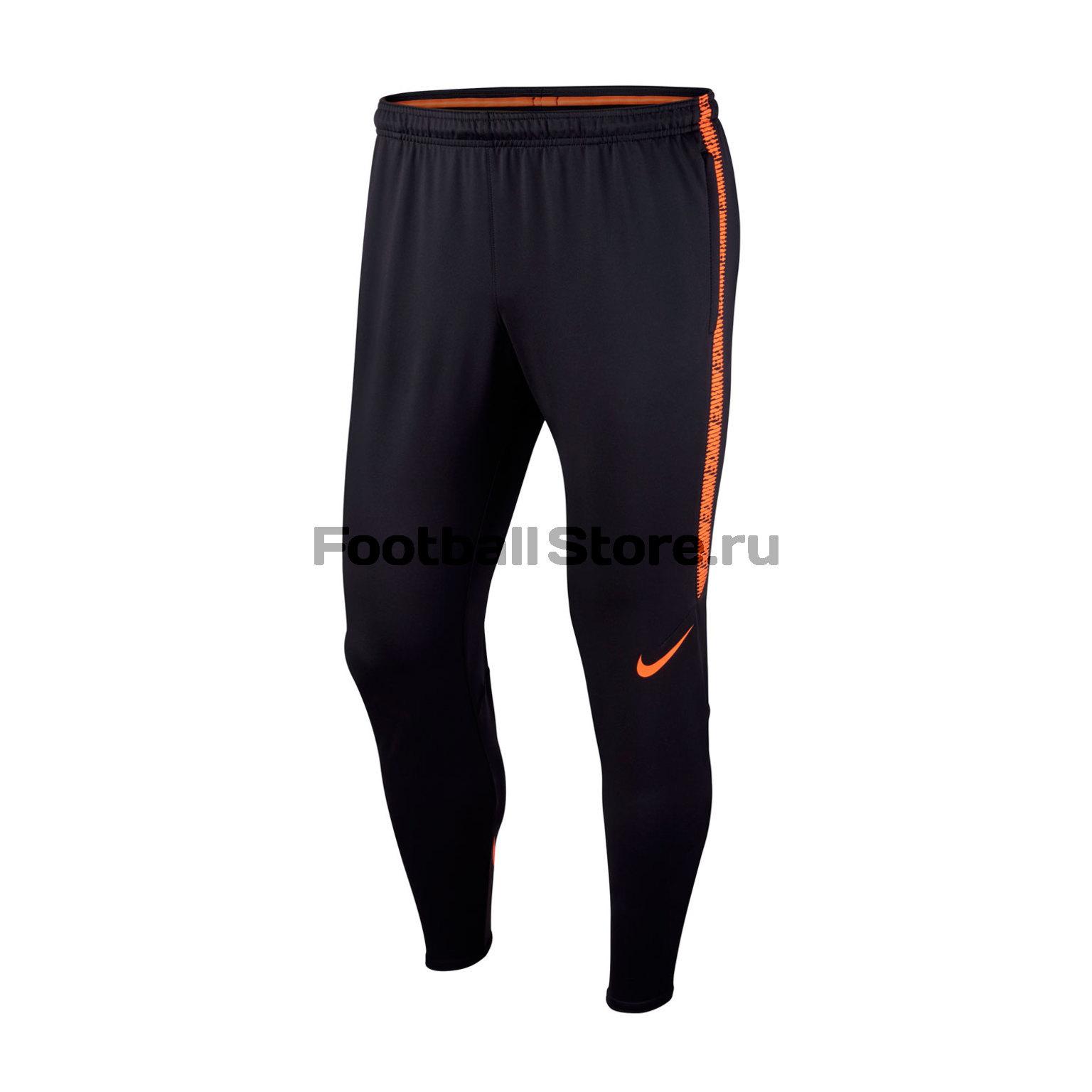 Брюки тренировочные Nike NK Dry Pant KP 859225-019