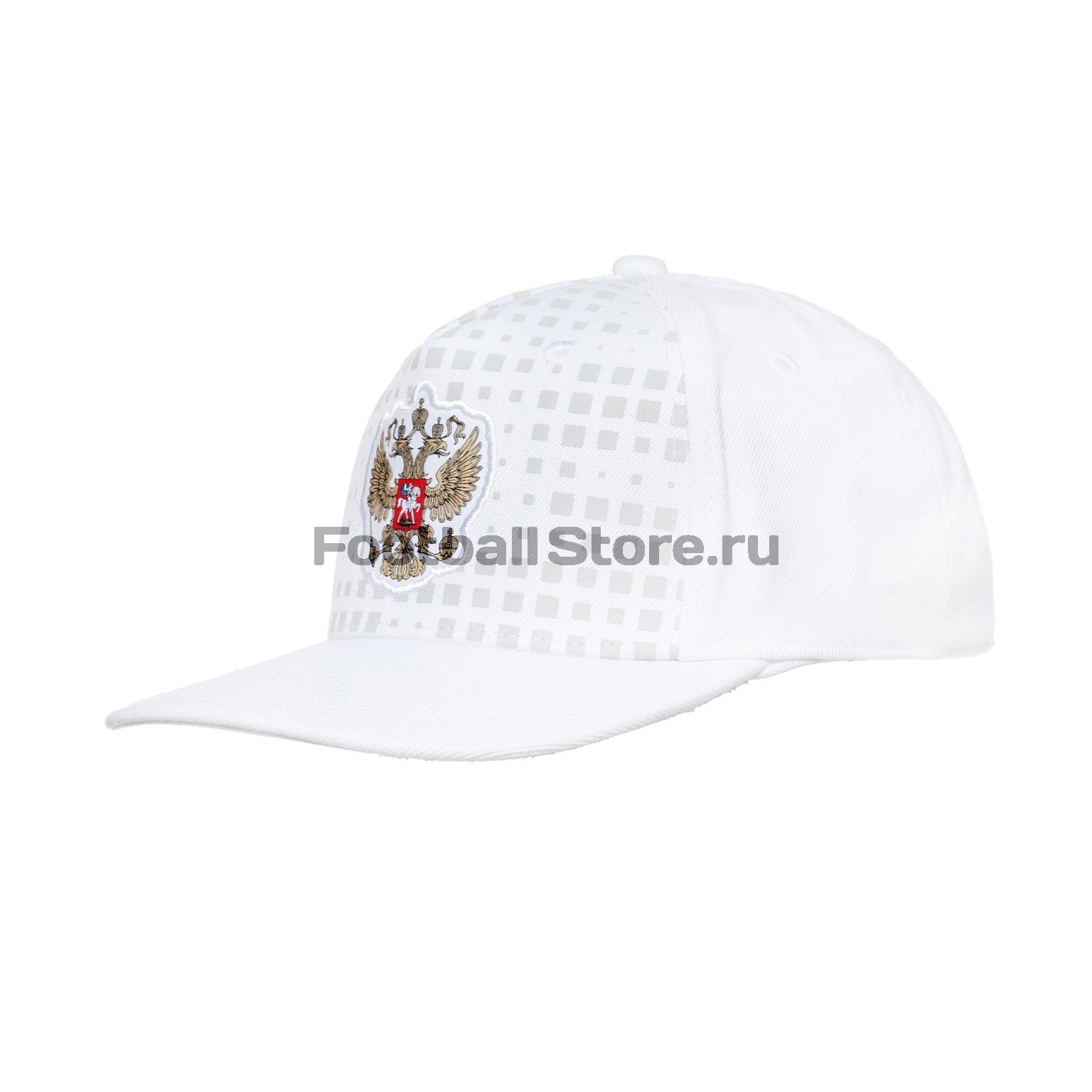 Бейсболка Adidas Russia Away Cap CF4989 бейсболка adidas tango m cap s99048