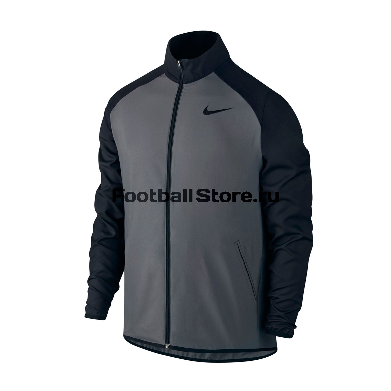 Куртка Nike Dry Team Woven 800199-021 куртка мужская nike men s dry training jacket 800199 021