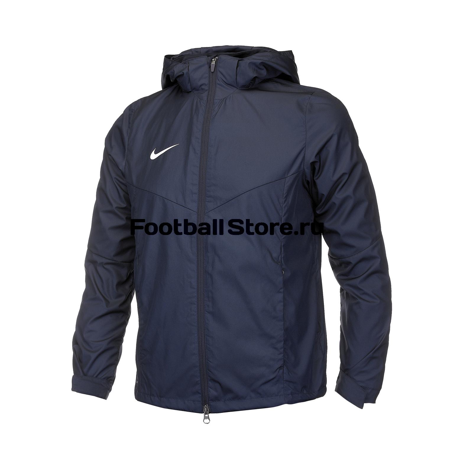 Куртка подростковая Nike Academy18 RN Jacket 893819-451 спортинвентарь nike чехол для iphone 6 на руку nike vapor flash arm band 2 0 n rn 50 078 os