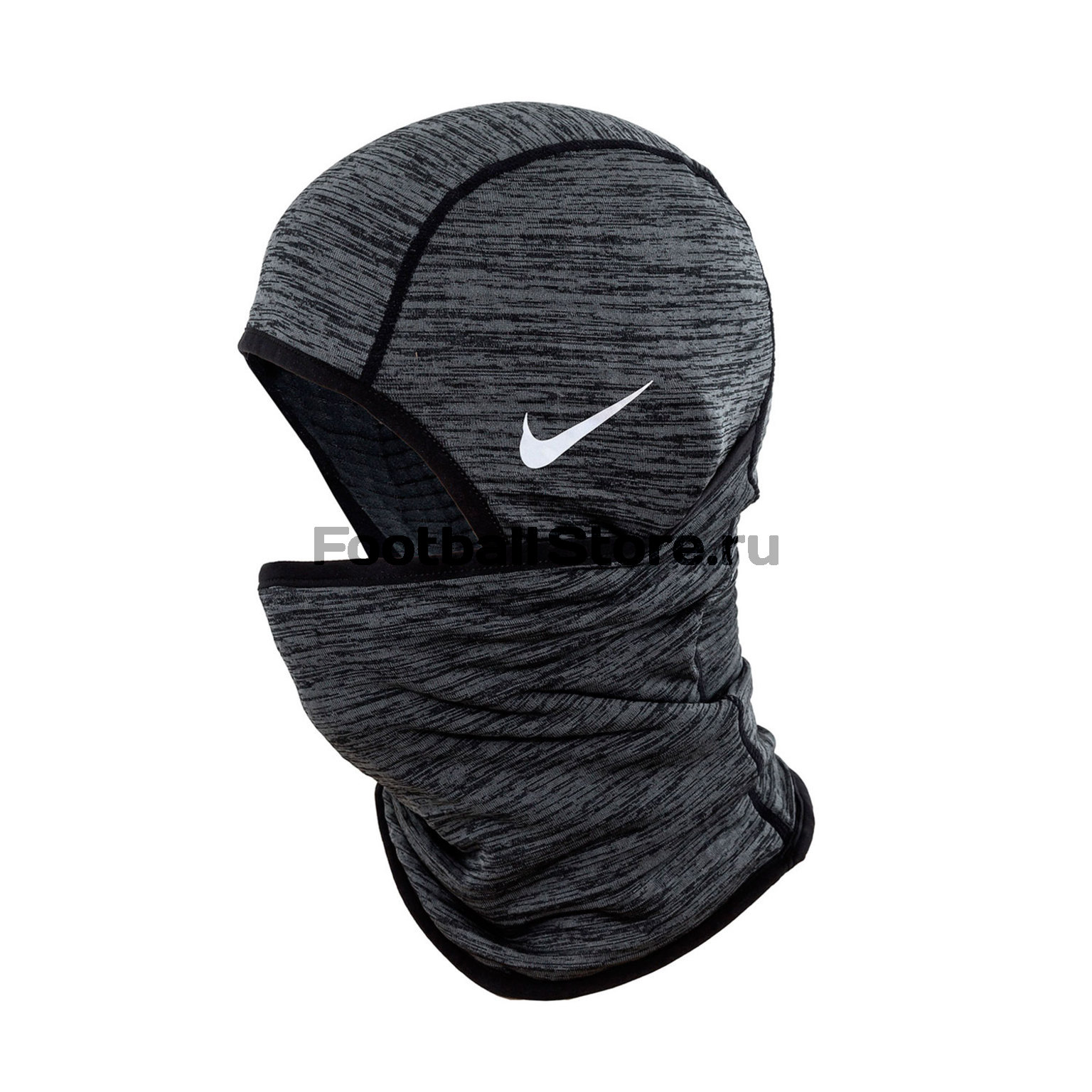Балаклава Nike Run Terma Sphere Hood N.RA.53.028.NS повязка на шею гейтор nike reversible neck warmer n wa 53 072 os