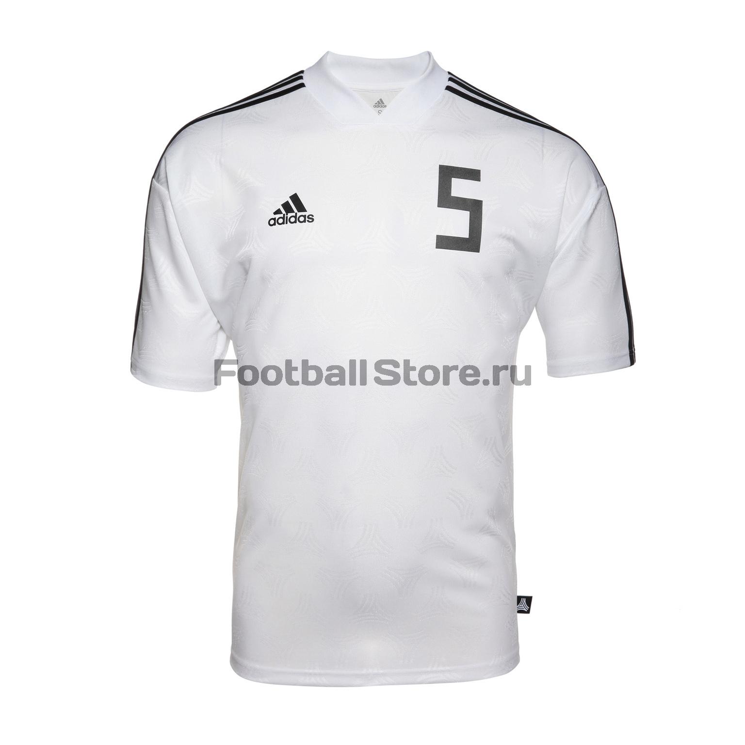 Футболка тренировочная Adidas Tanip Icon JSY CG1801