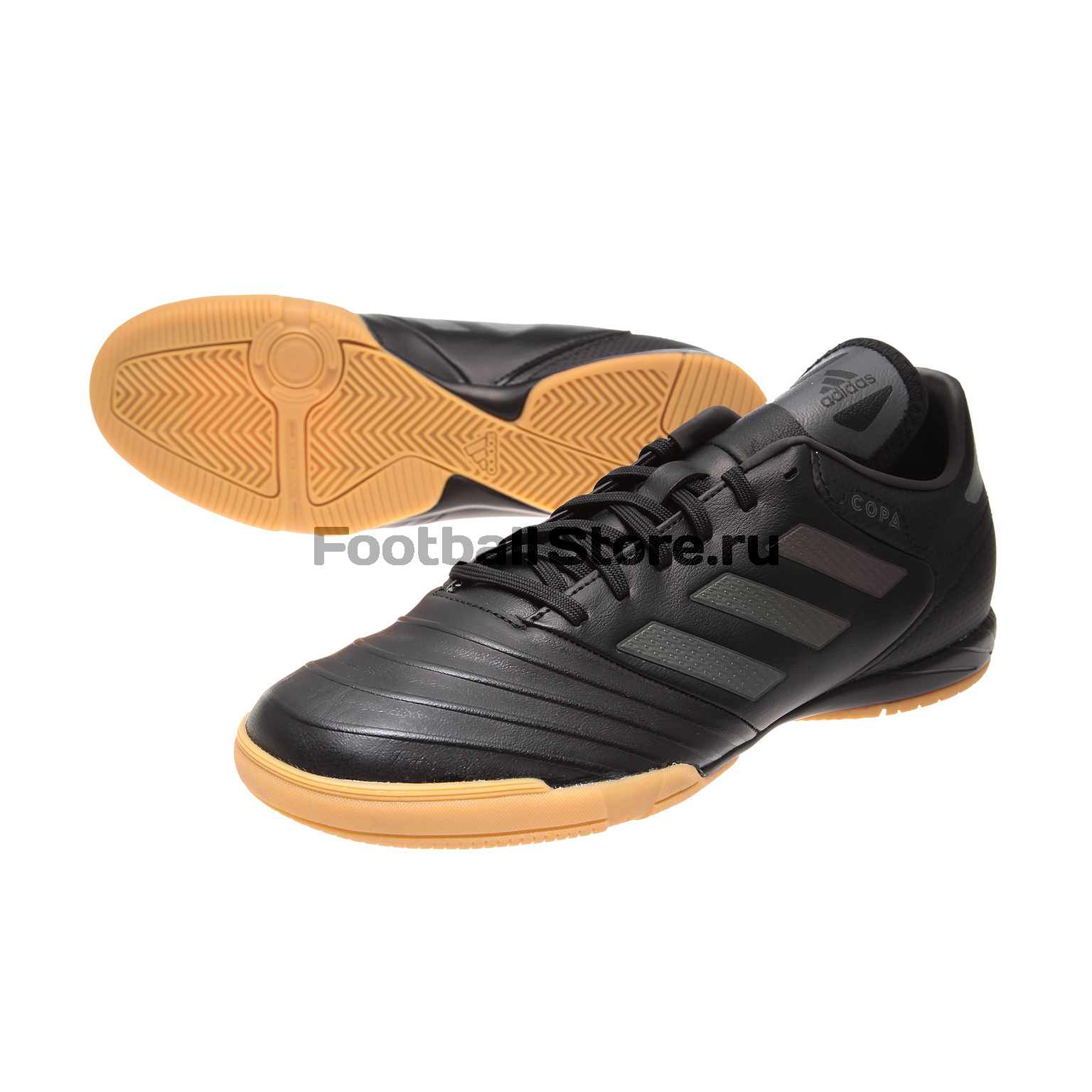 Обувь для зала Adidas Copa Tango 18.3 IN CP9018 цена