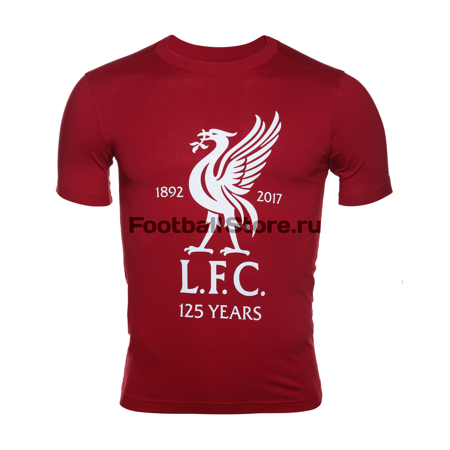 Футболка New Balance Liverpool Graphic AMT71595/RDP футболка детская new balance nk9e52105u