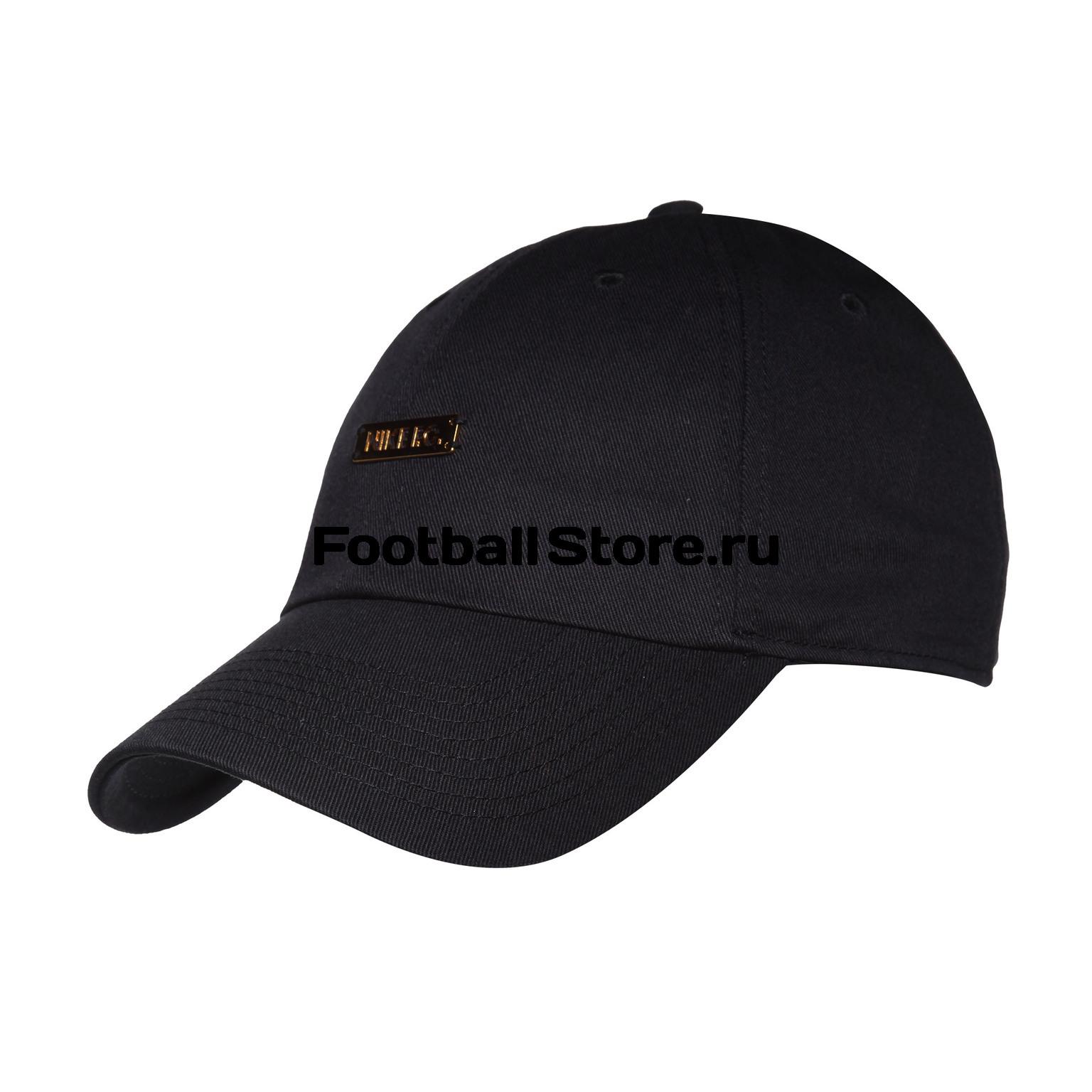Бейсболка Nike FC AH2241-010