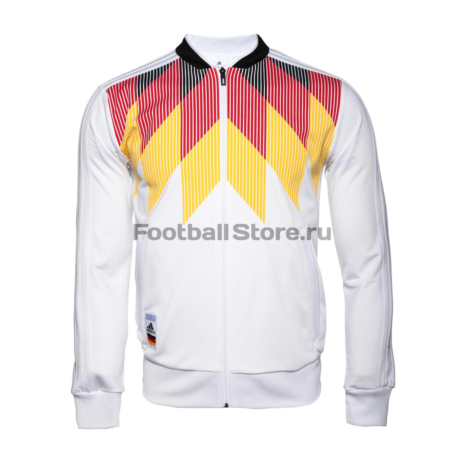 Олимпийка Adidas сборной Германии CF1735 олимпийка adidas adidas ad094egqhw32