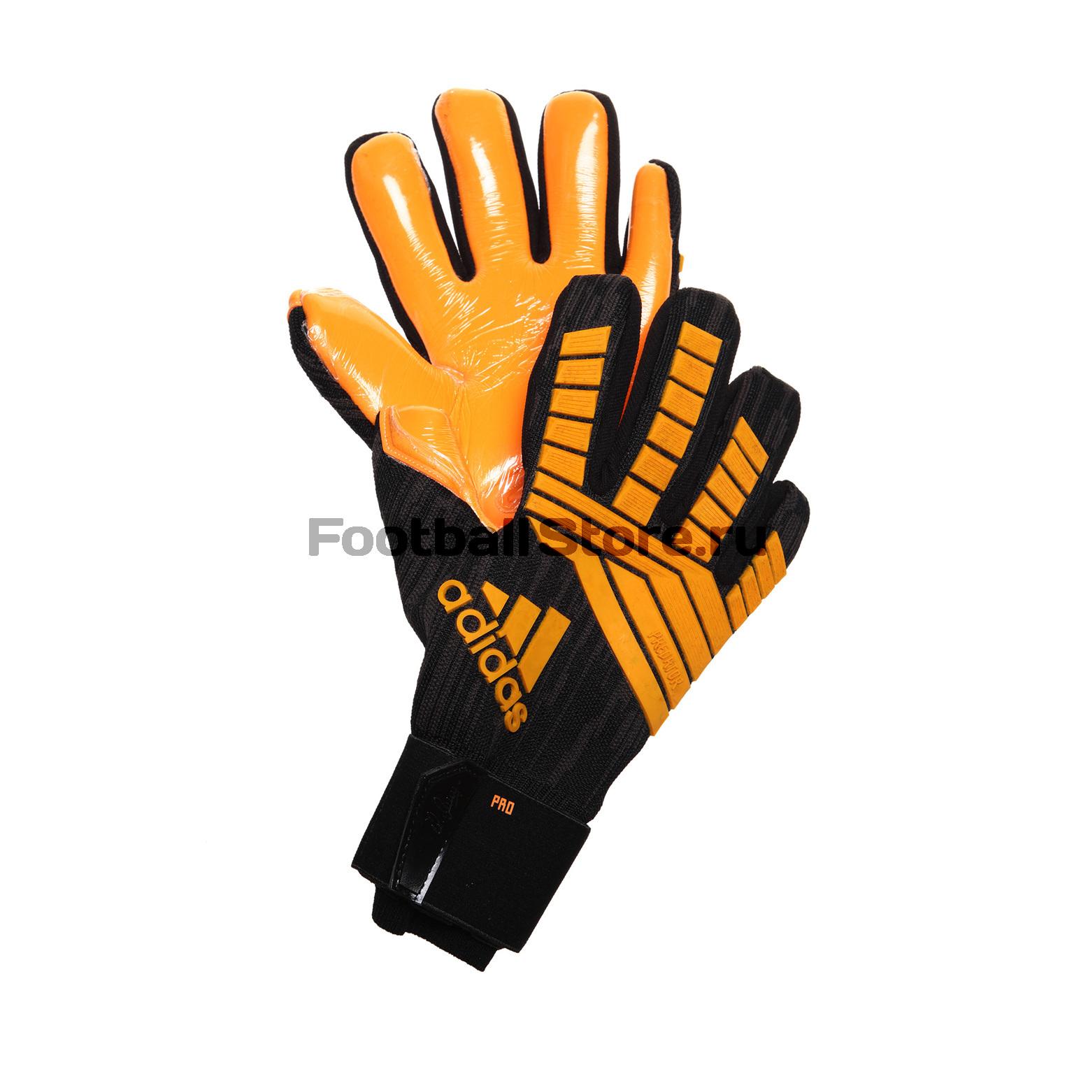 Перчатки вратарские Adidas Predator Lew Jaschin (Лев Яшин) CE4933 adidas predator junior gk glove