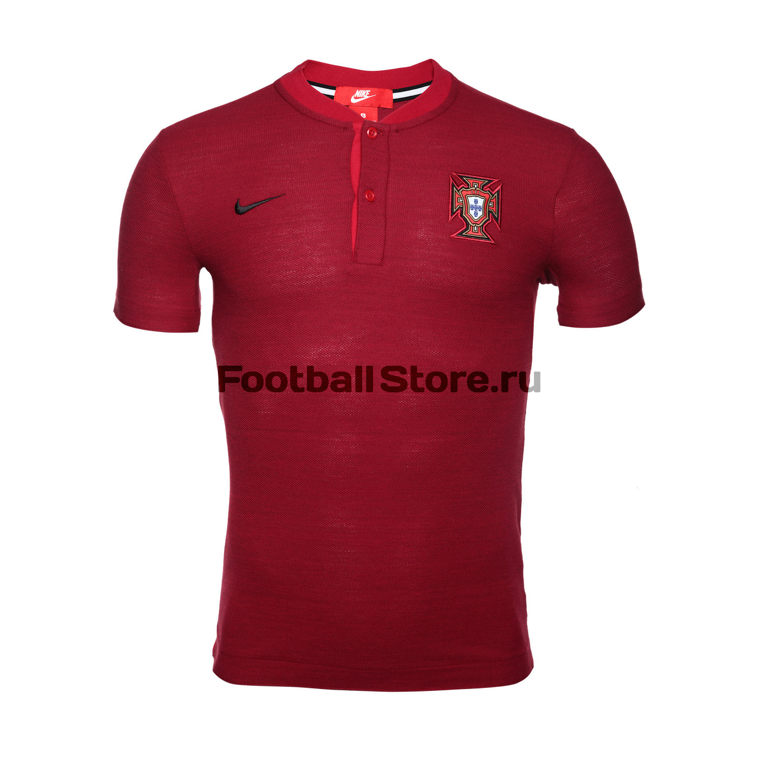 Поло Nike сборной Португалии 891774-677 куртка утепленная nike m nsw synthetic hd jkt 810856 677