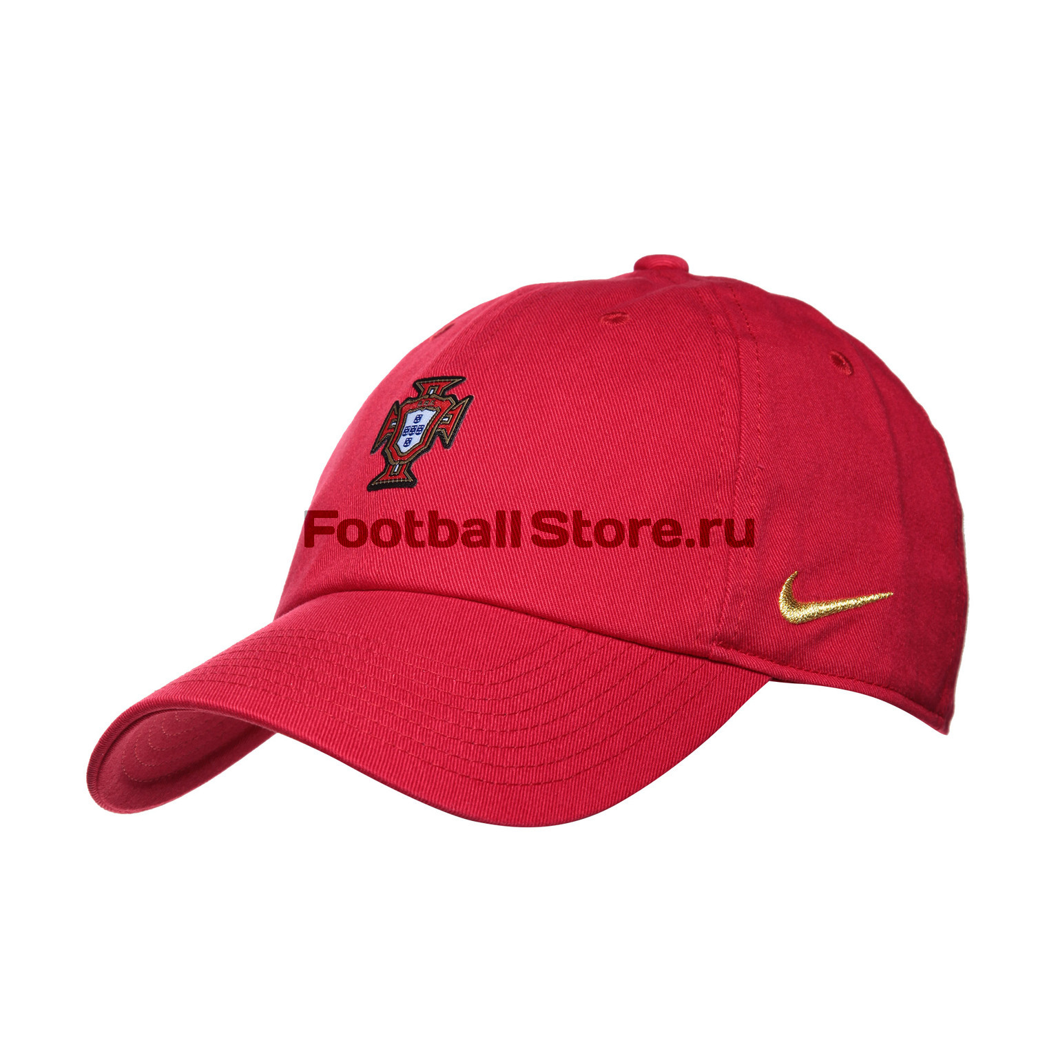Бейсболка Nike сборной Португалии 898024-677 бейсболка nike run aw84 651659 413