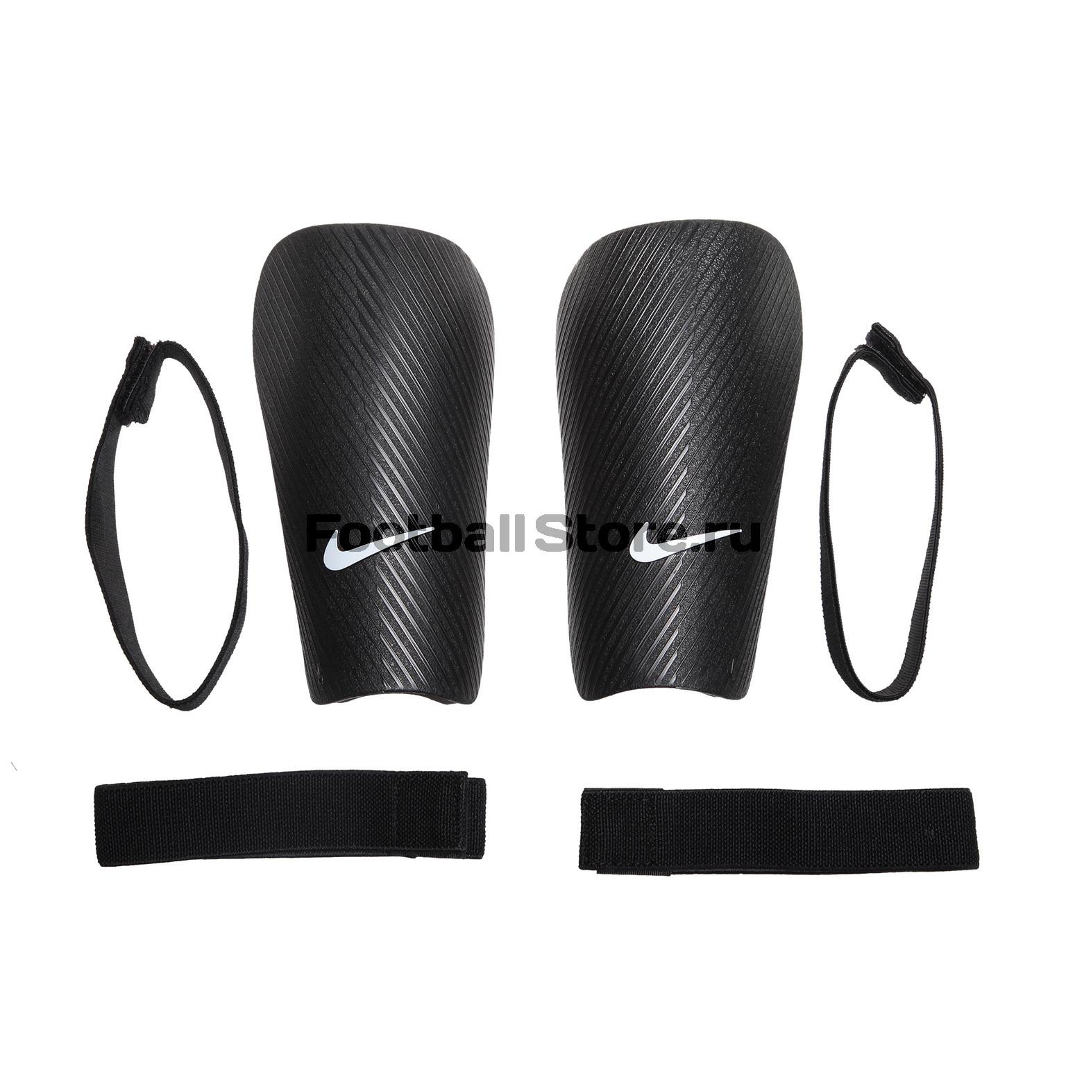 цена Щитки Nike Guard SP2162-010 онлайн в 2017 году