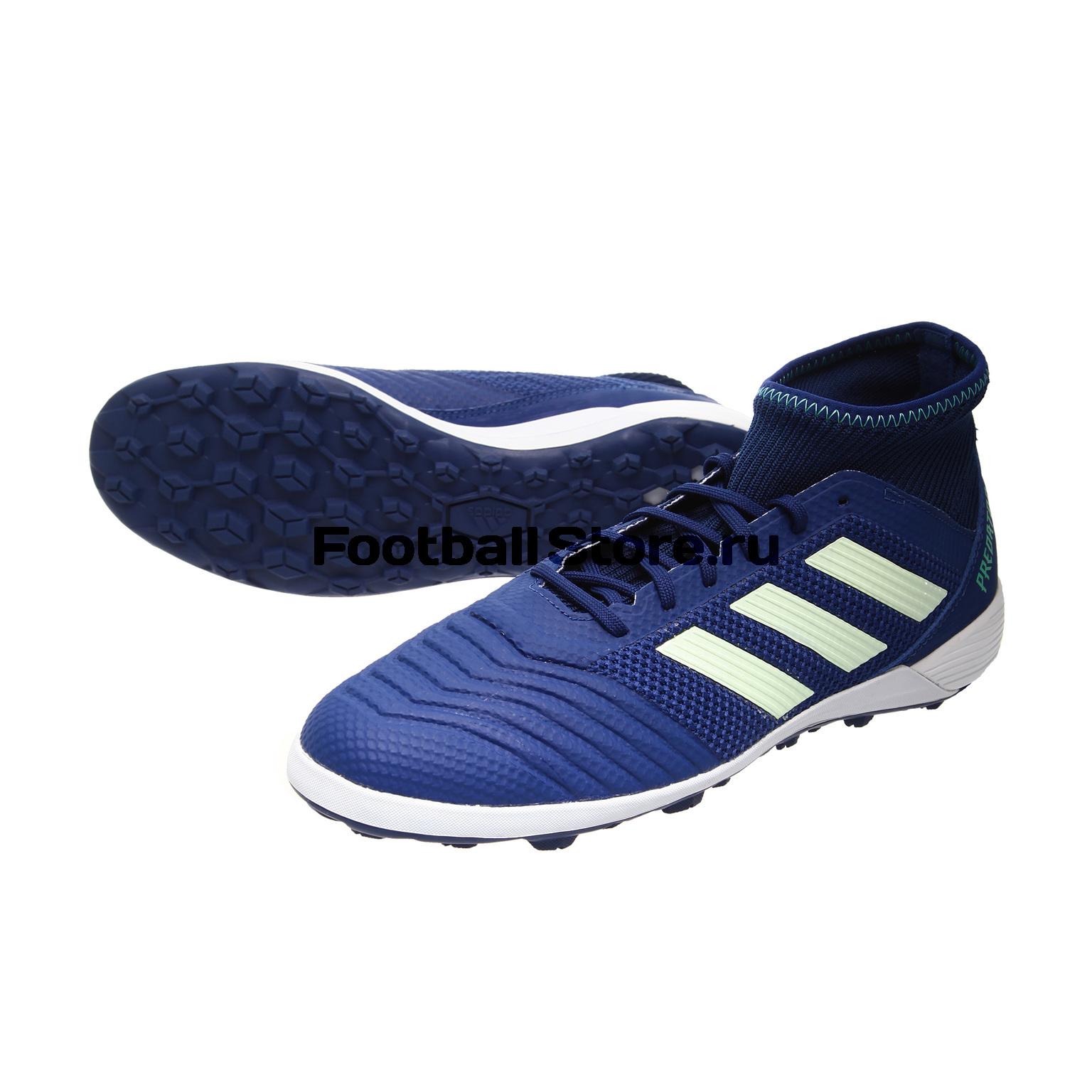 Шиповки Adidas Predator Tango 18.3 TF CP9280 adidas predator junior gk glove