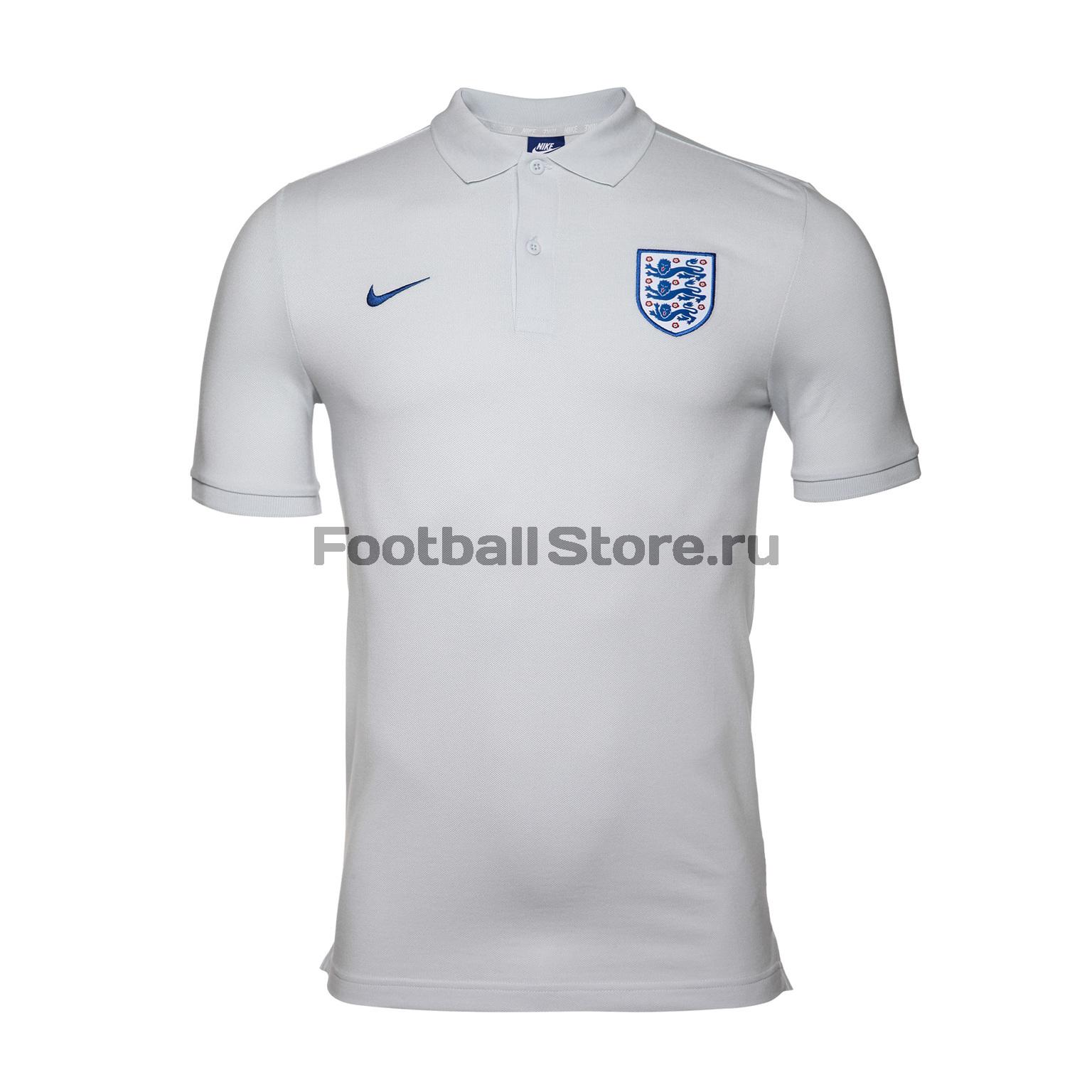 Поло Nike сборной Англии 891478-043