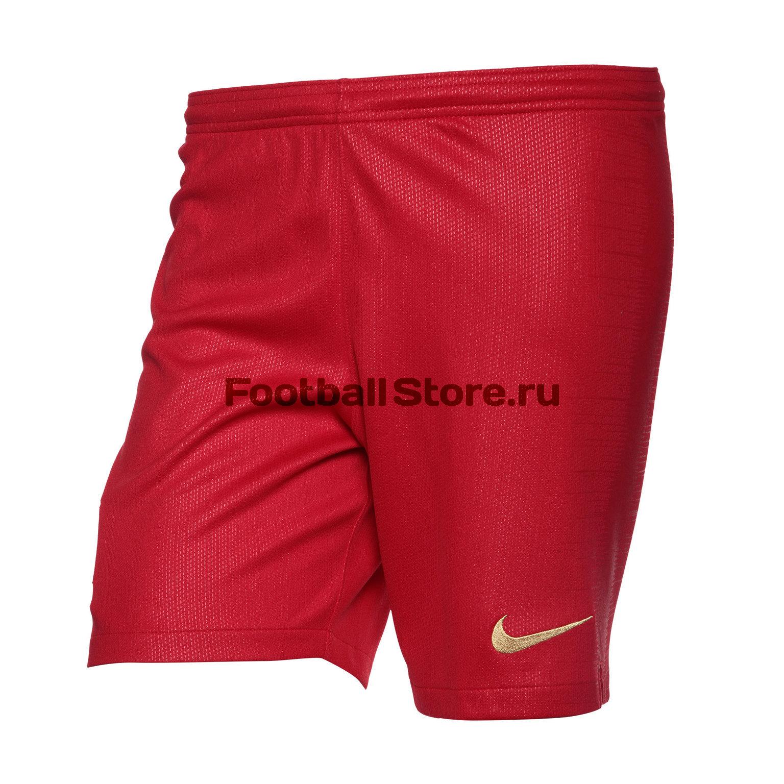 Шорты Nike сборной Португалии 893932-687 рубашка мужская greg horman цвет синий белый 2 171 20 1393 размер 39 46