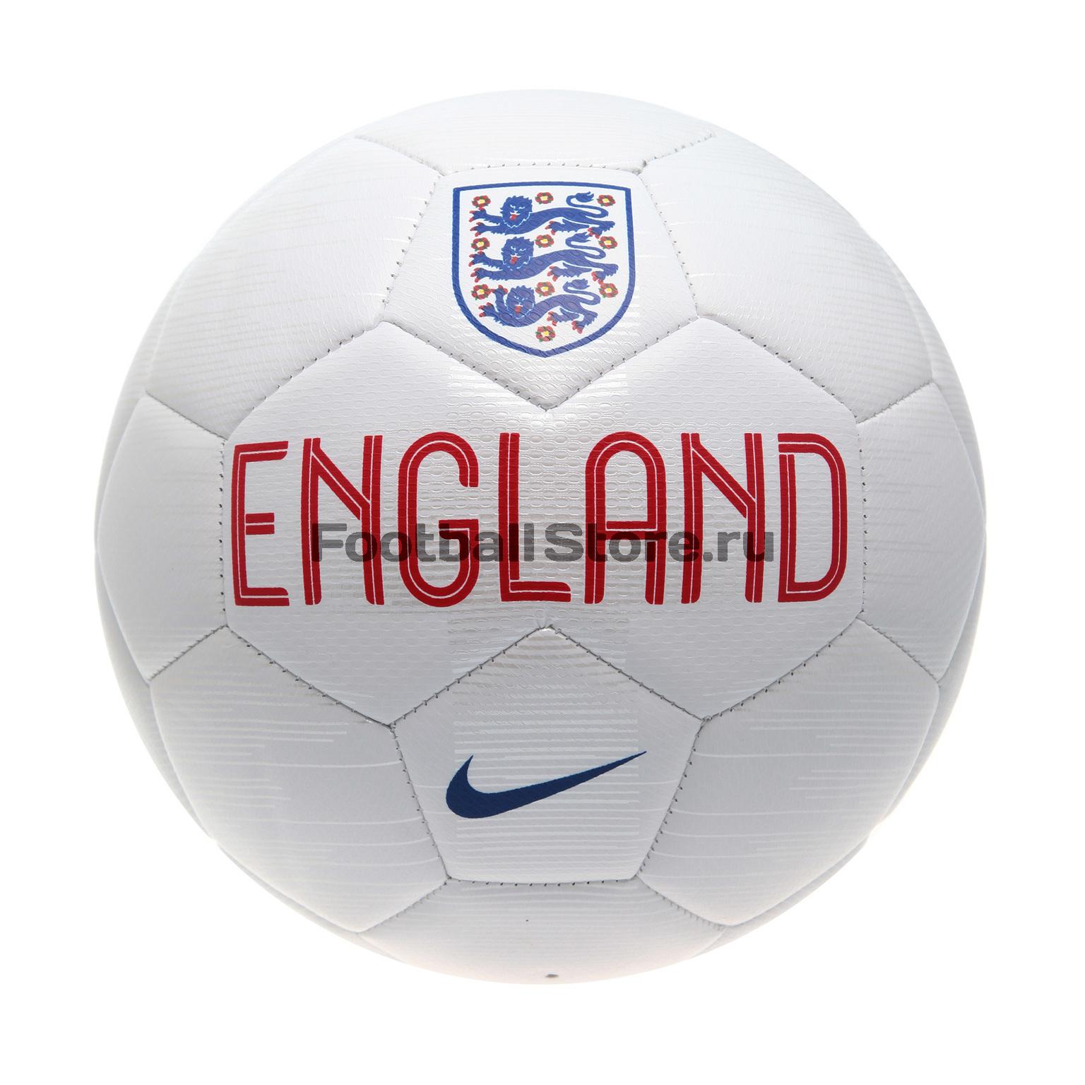 цена на Мяч футбольной Nike сб. Англии (England) SC3201-100