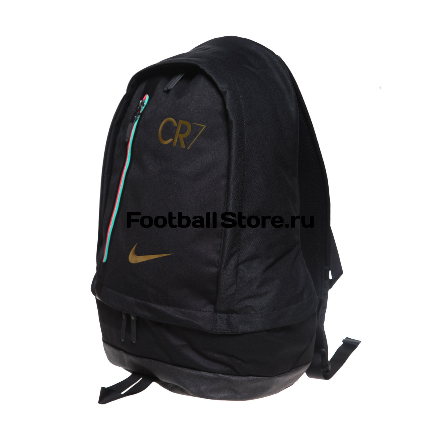 Рюкзак Nike CR7 BA5278-013 рюкзак nike nike ni464bkeud34