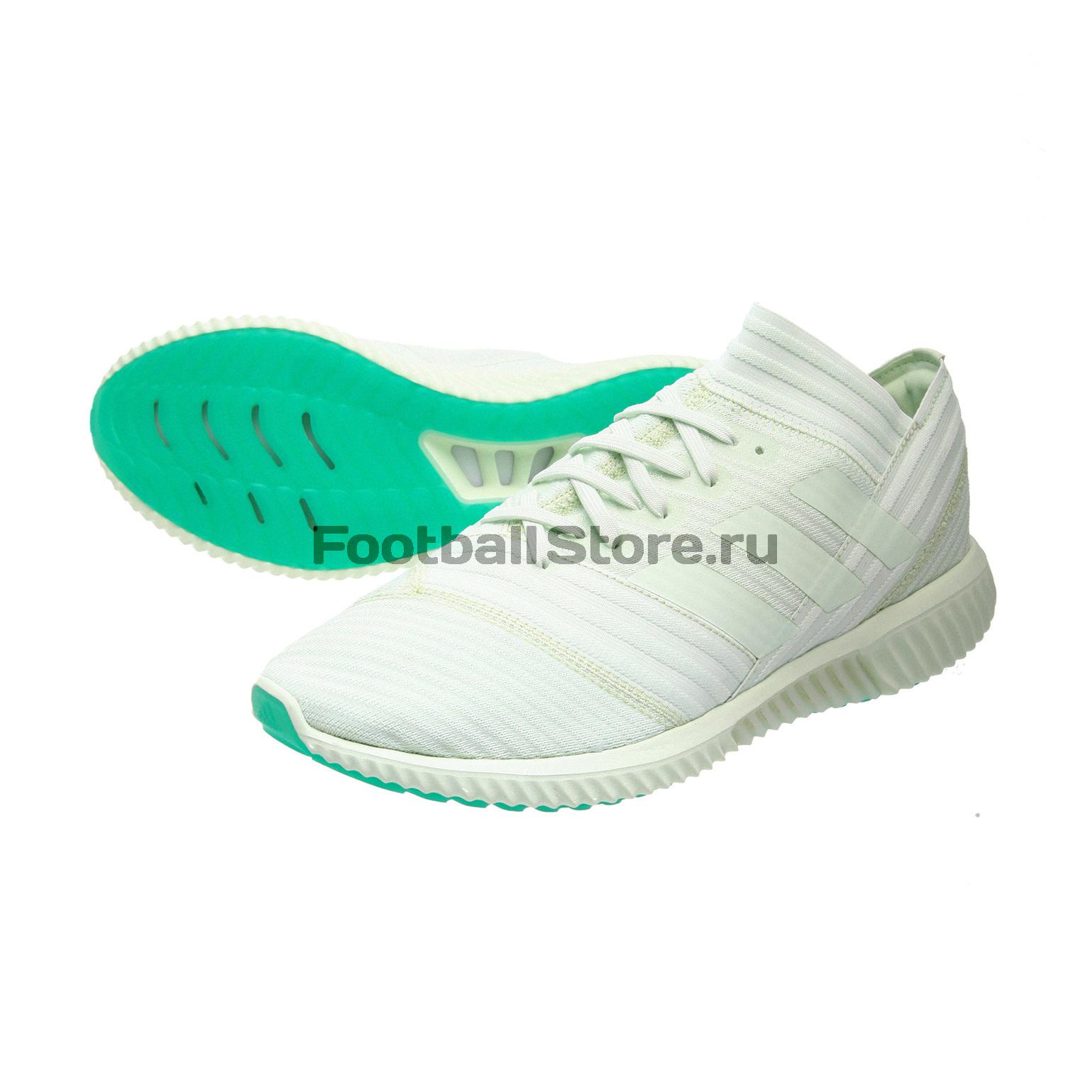 Футбольная обувь Adidas Nemeziz Tango 17.1 TR CP9117 обувь для туризма adidas