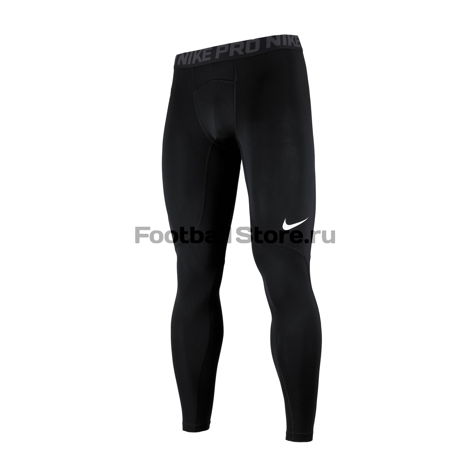 Белье лосины Nike Pro Tights 838067-010 nike nike youth pro hyperwarm compression tights
